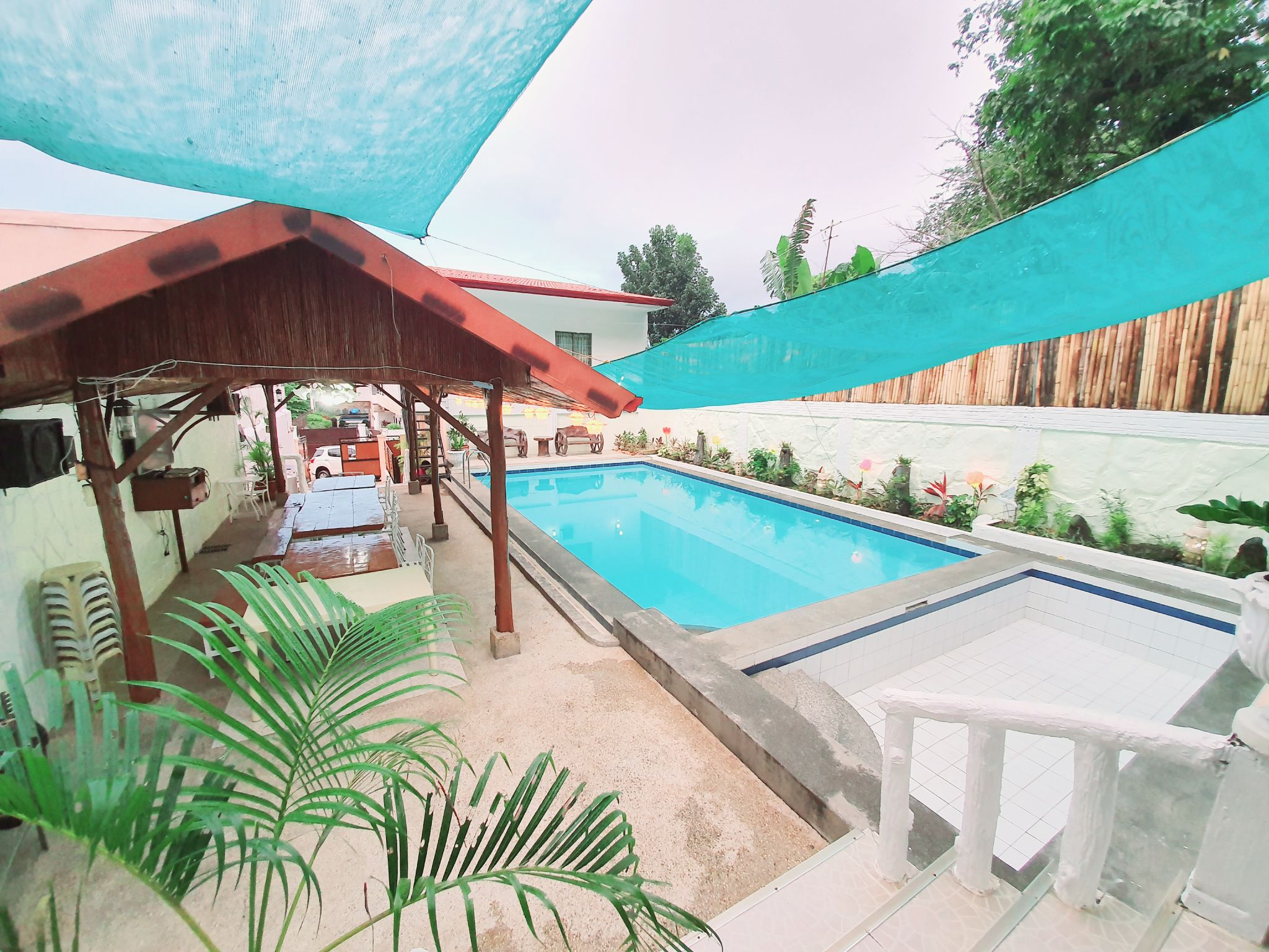 Aqua Scape Calamba Private Pool Resort Villas For Rent In Calamba Calabarzon Philippines