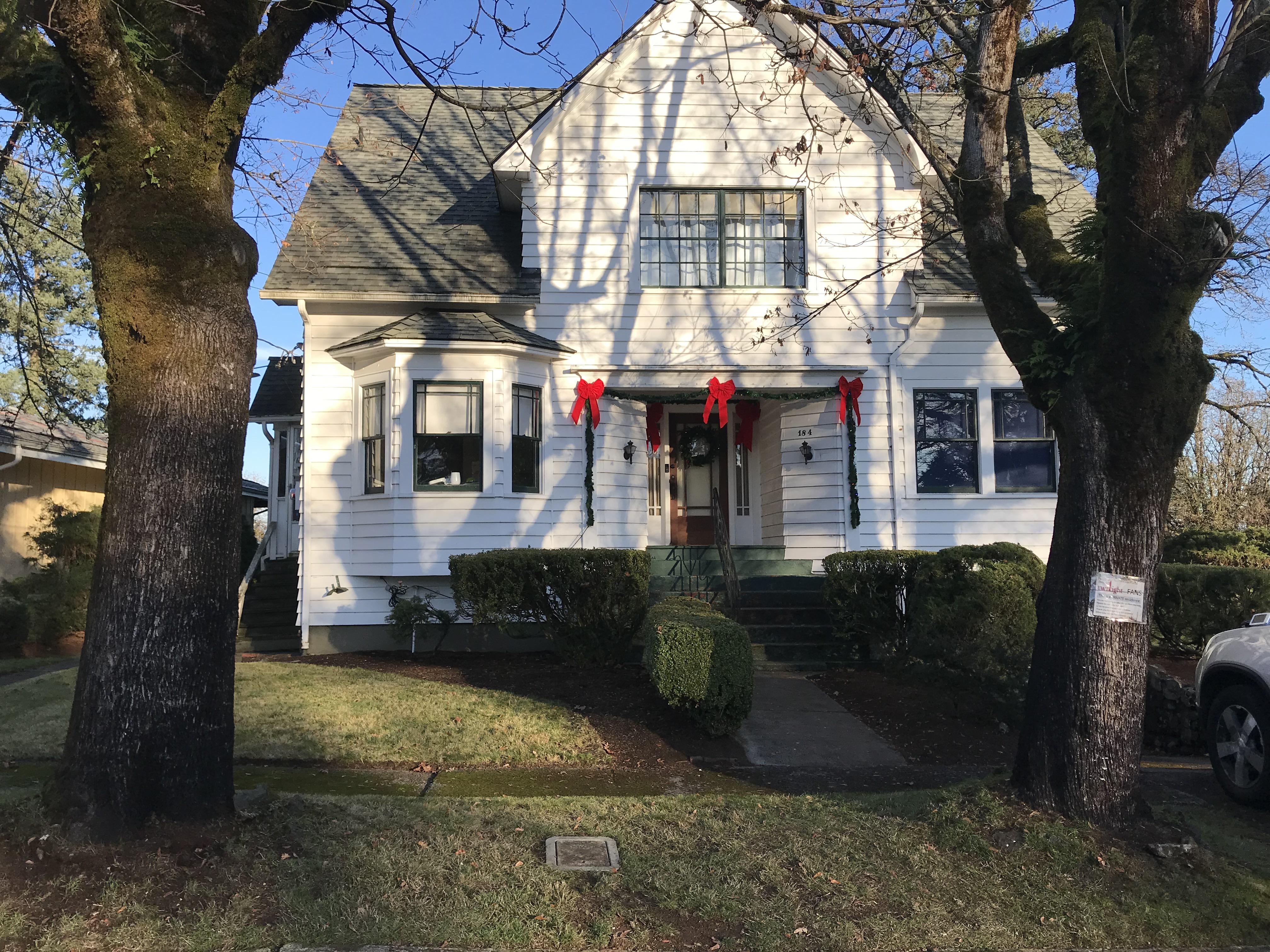Twilight Swan House Häuser Zur Miete In St Helens Oregon Vereinigte Staaten