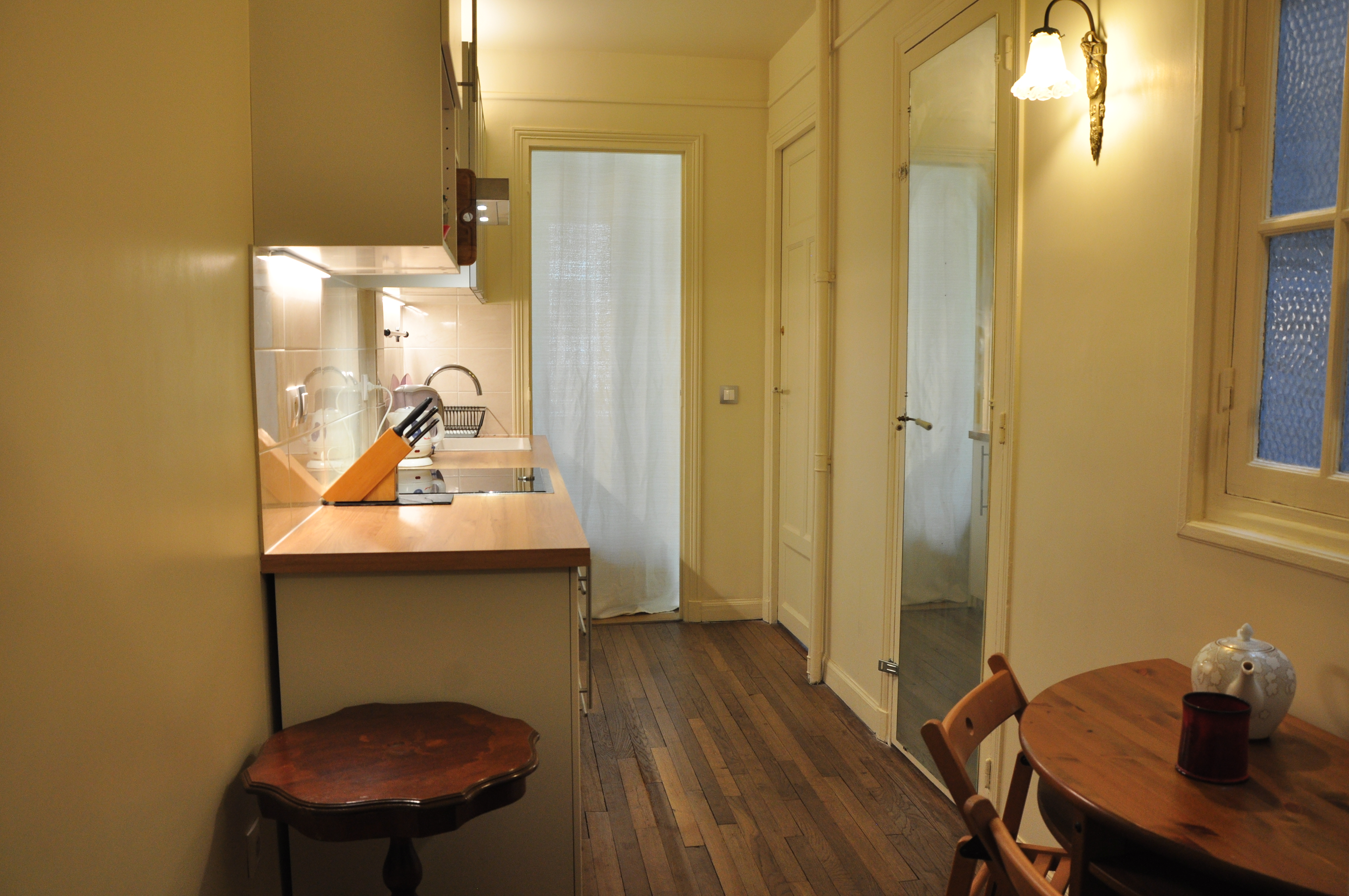 Entire Appartment Arc De Triomphe Champs Elysee Apartments For