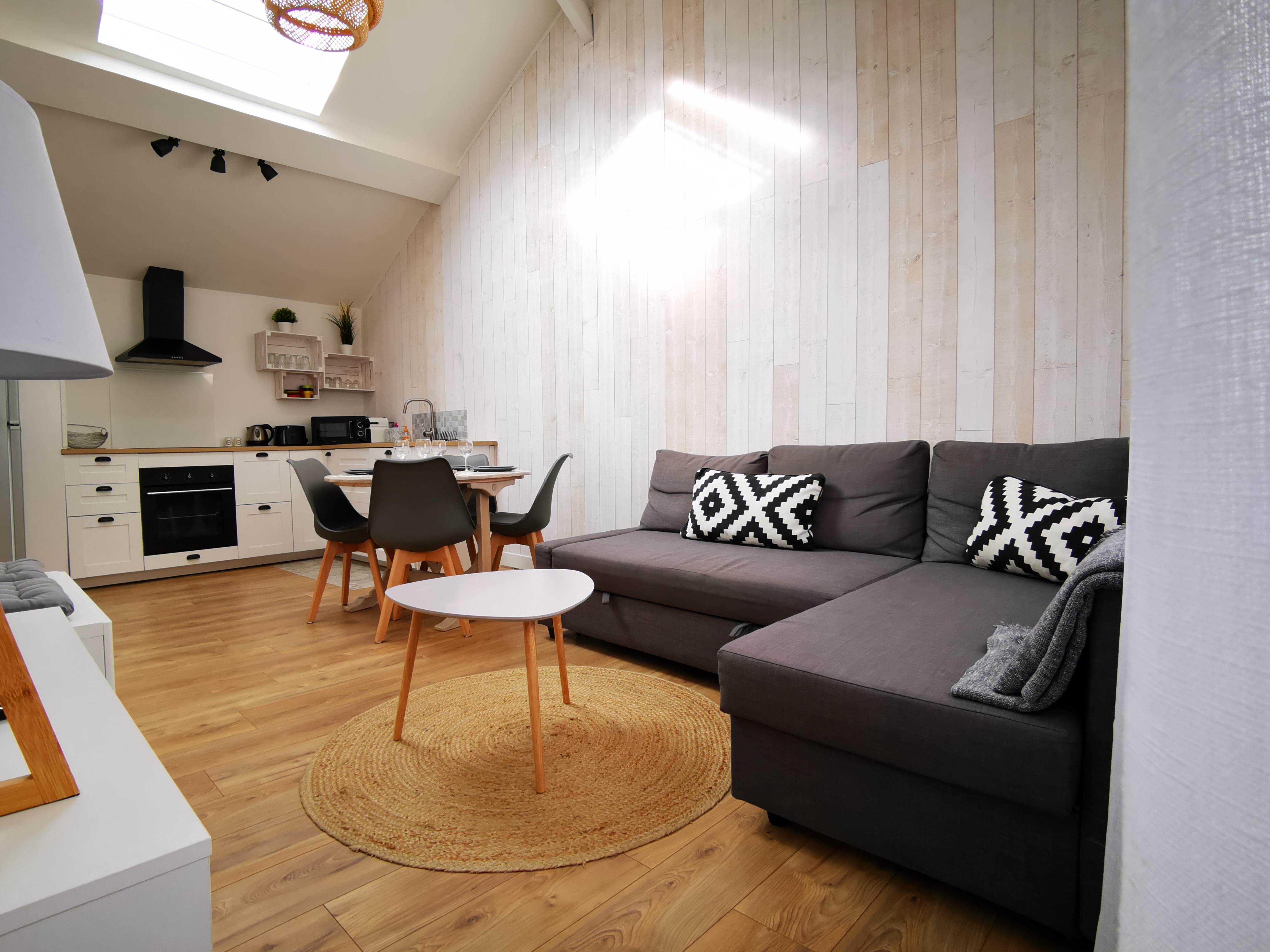 Appartement Cosy Dans La Ville D Ete D Arcachon Apartments For