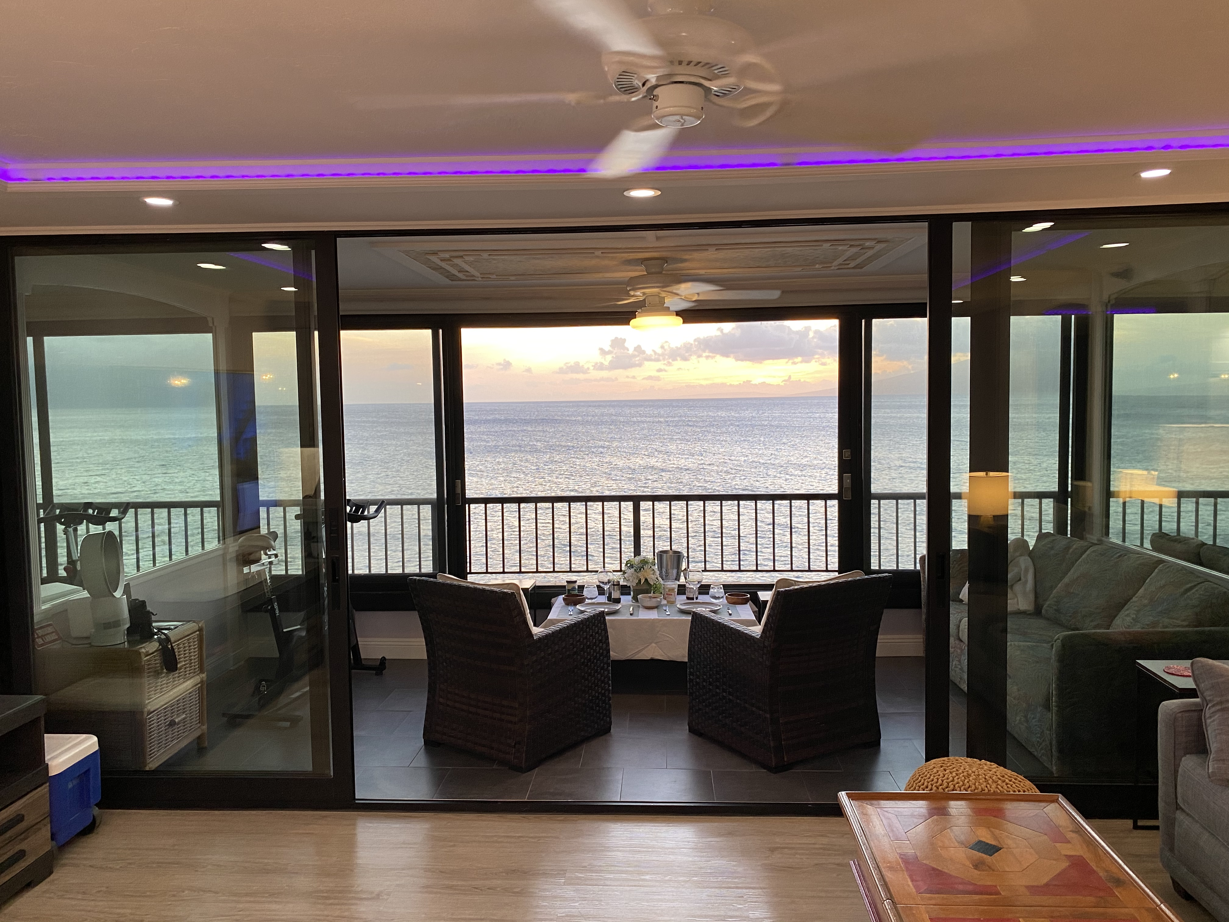 MauiKai 405 - Oceanfront Bliss!! - Condominiums for Rent in Lahaina, Hawaii,  United States