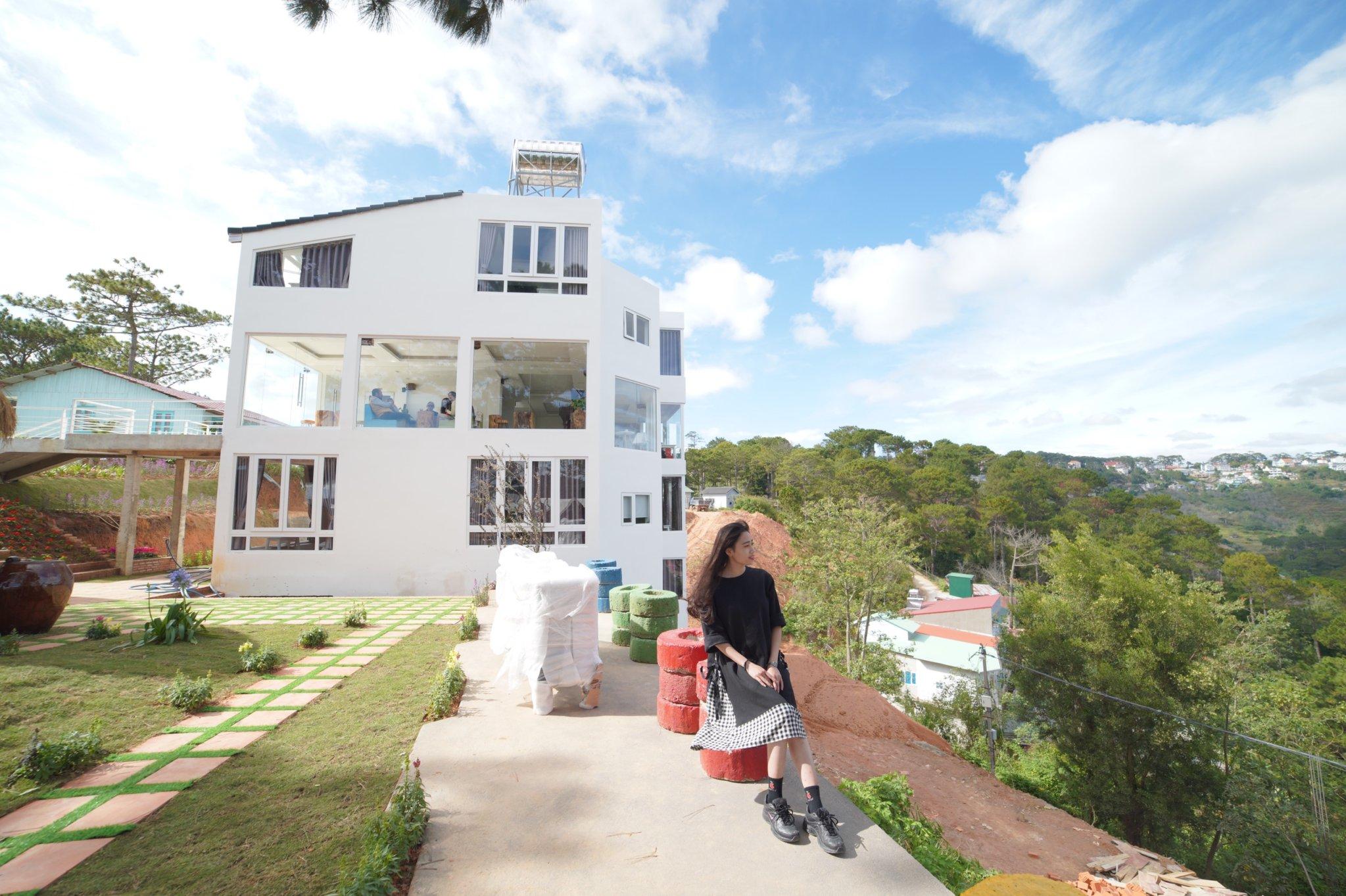 Oppa Dalat Hotel - Houses for Rent in Thành phố Đà Lạt, Lâm Đồng ... Marry