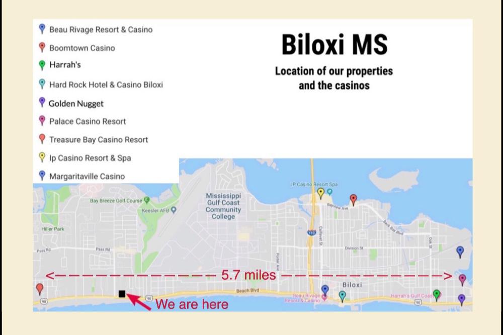 Seaside Gem Gorgeous Condo Condominiums For Rent In Biloxi