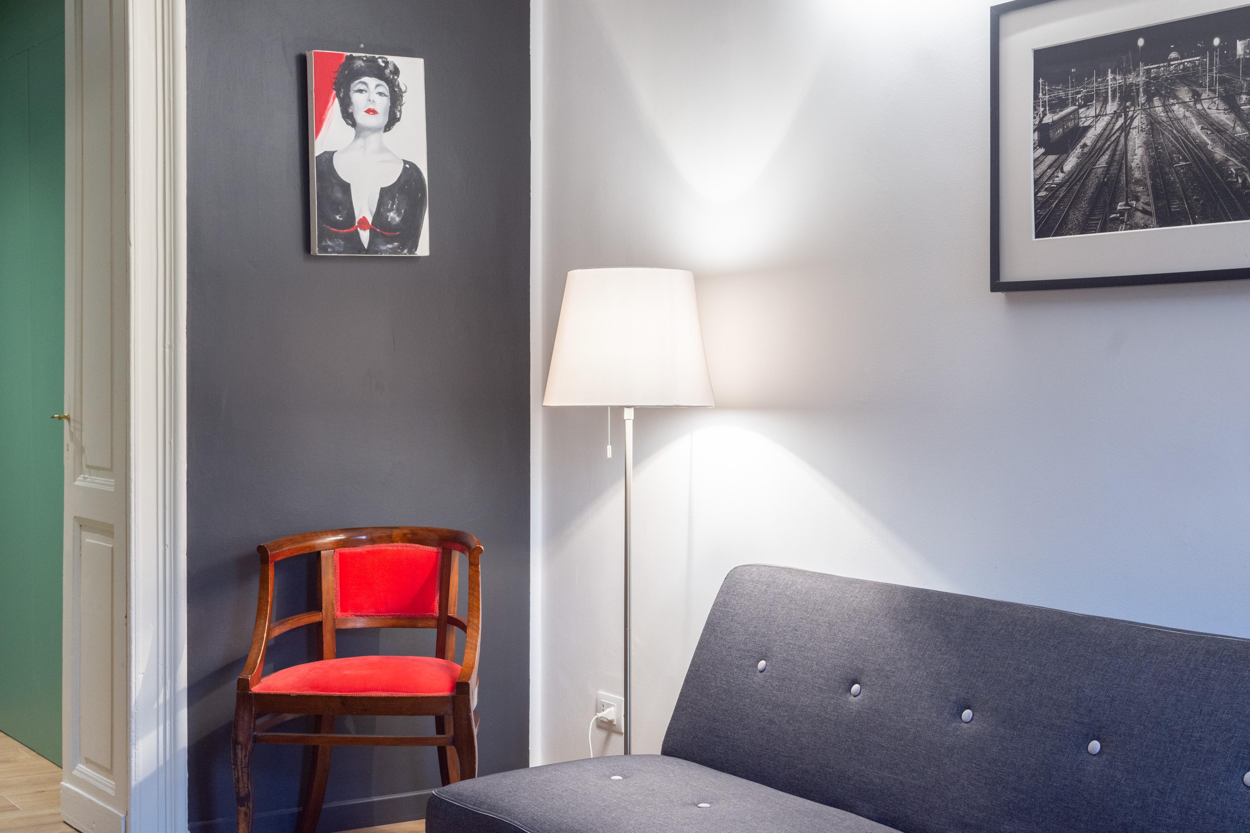 Negozi Biancheria Casa Torino casa refil - flats for rent in torino, piemonte, italy