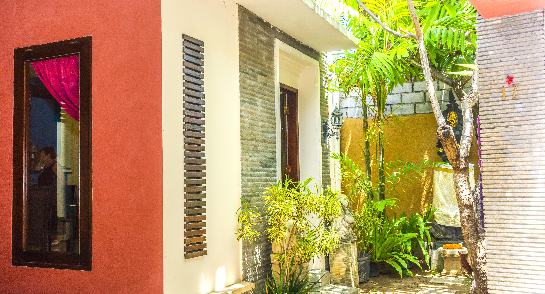 Villa Gaia 2 Bedrooms Villa In Sanur Houses For Rent In Kecamatan Denpasar Selatan Bali Indonesia