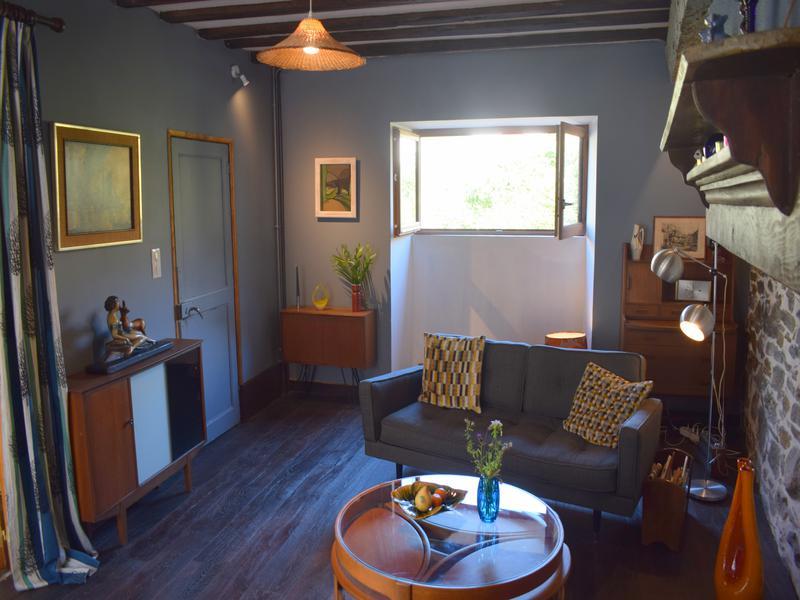 Maison Retro Montauban Wifi Et Parking Gratuit Cottages For