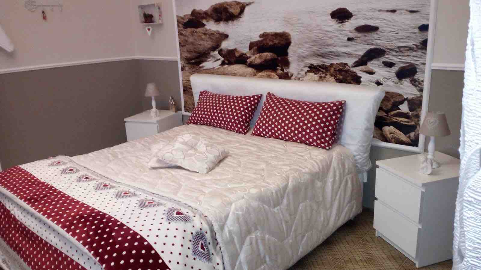 Camere Da Letto Taranto b&b the magic place camera ocean - apartments for rent in