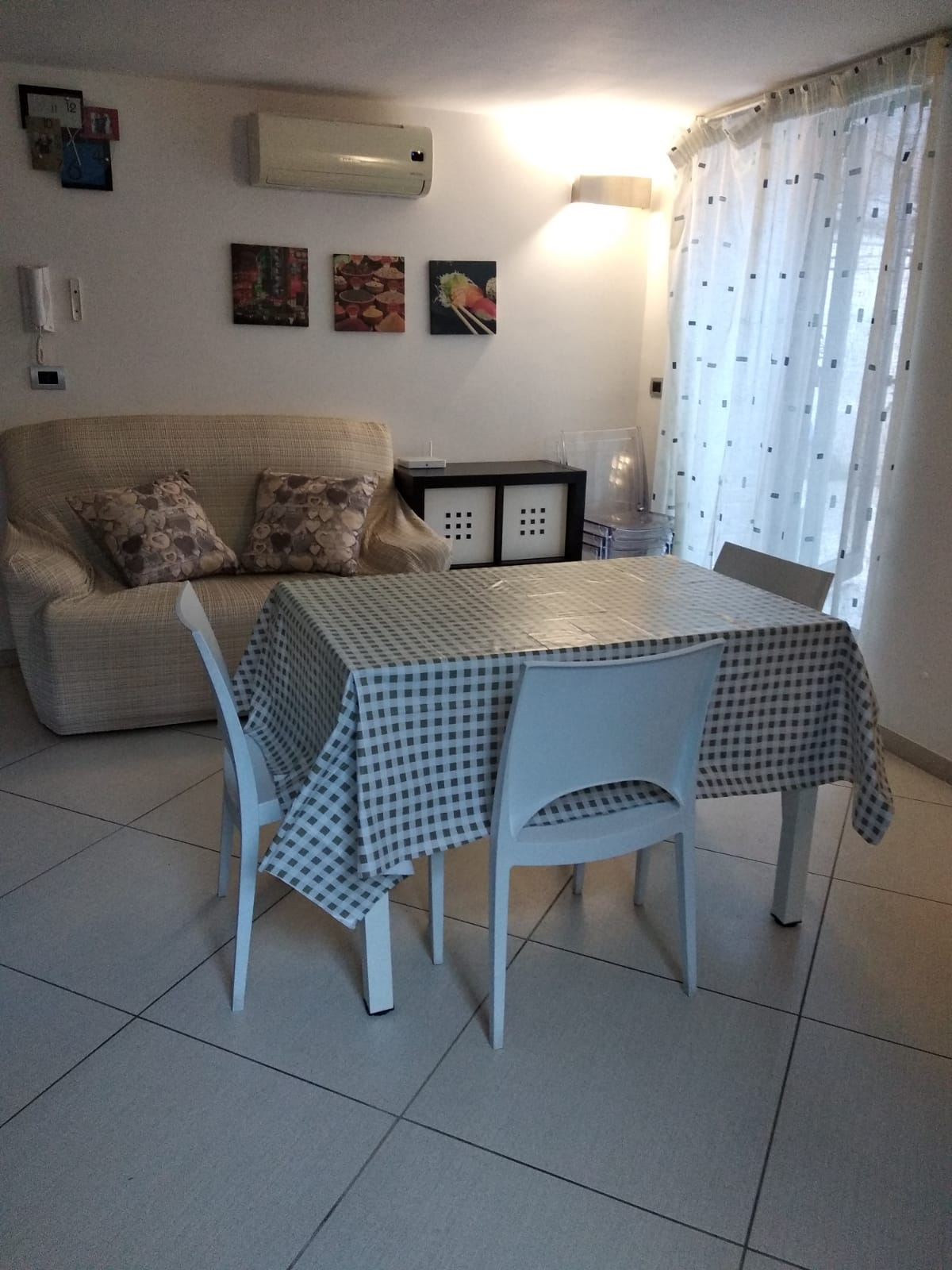 Luci Led Per Cucina casa di vale e carlo mansarda - apartments for rent in