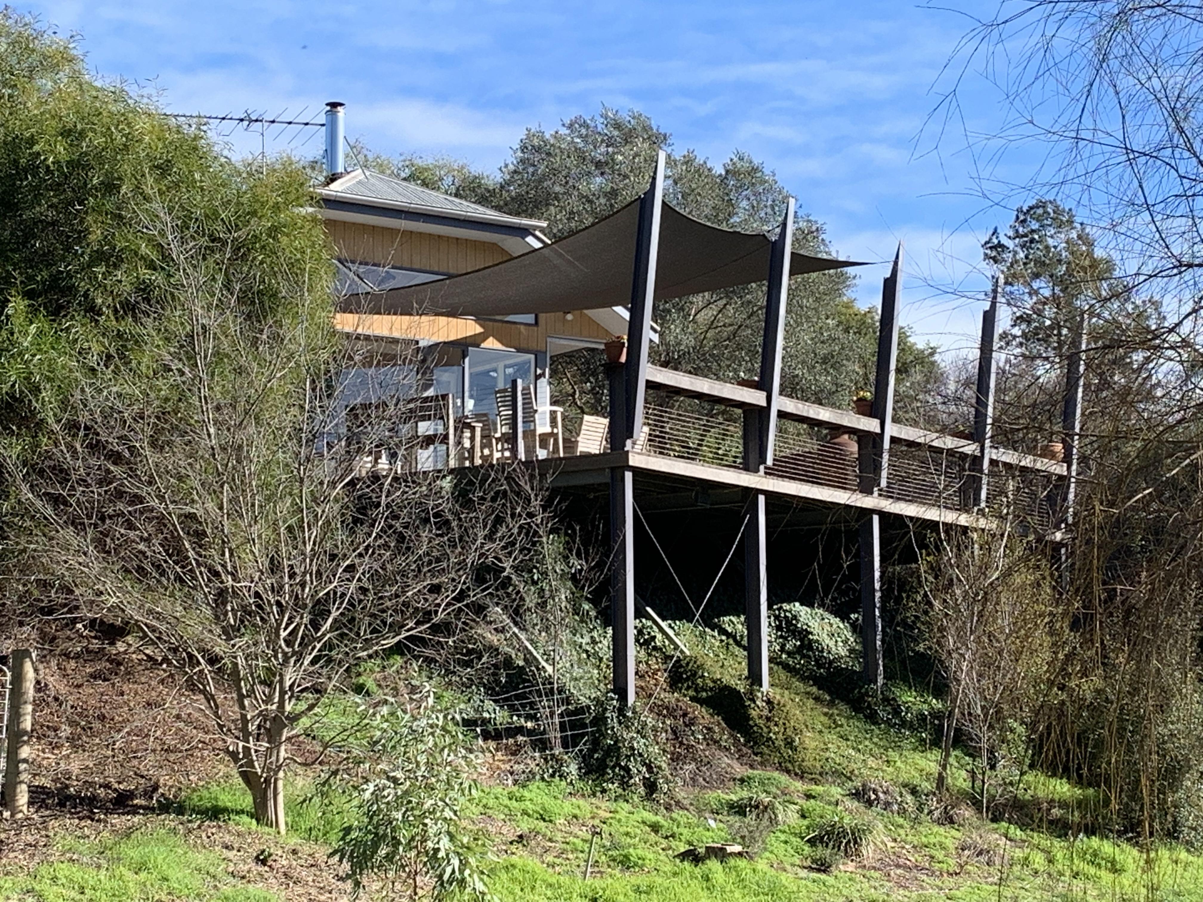 Cullen House An Exceptional Experience Villas For Rent In Auburn South Australia Australia
