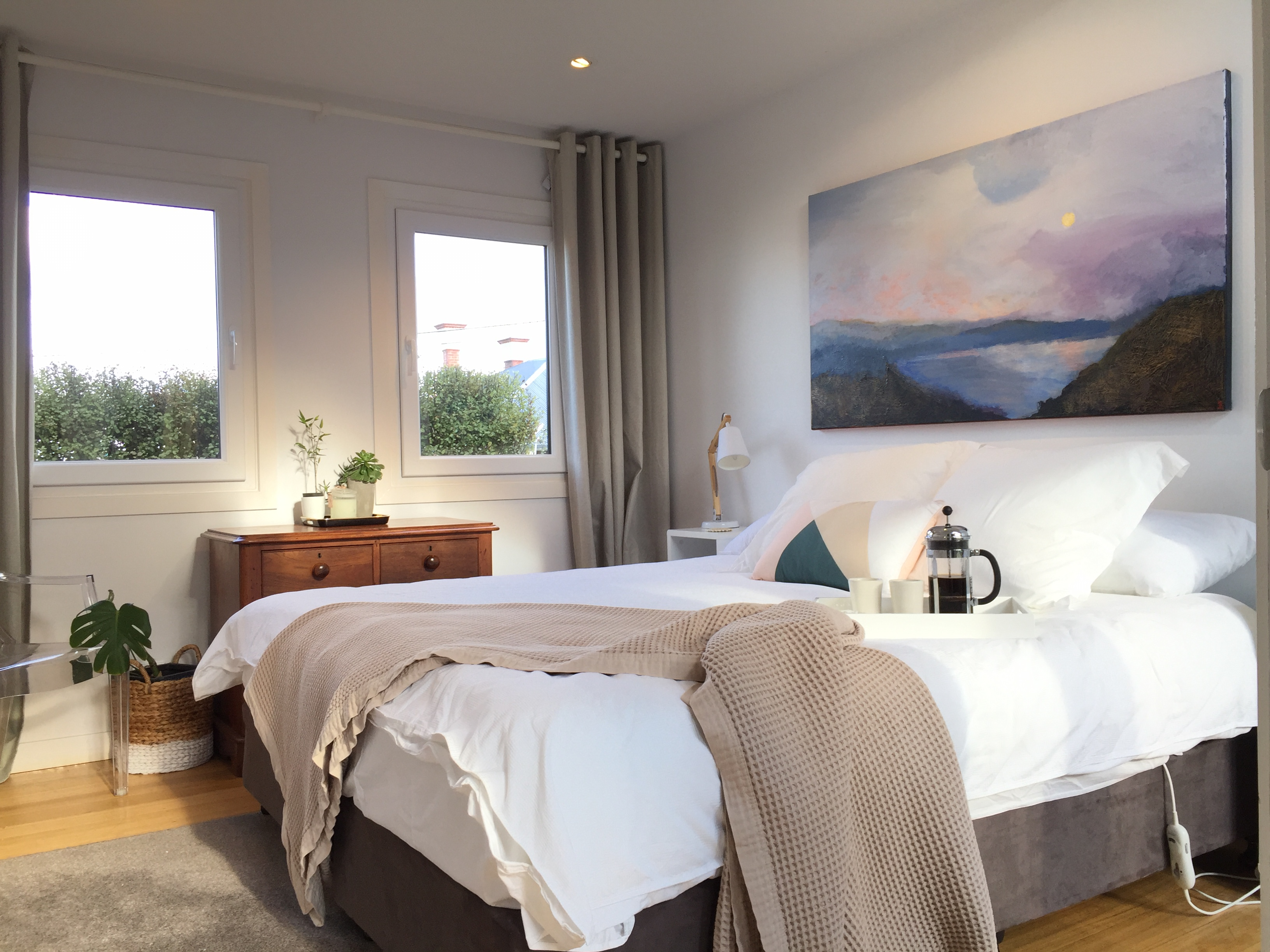 Hobart Art House   Central Heritage Escape   Houses for Rent in ...