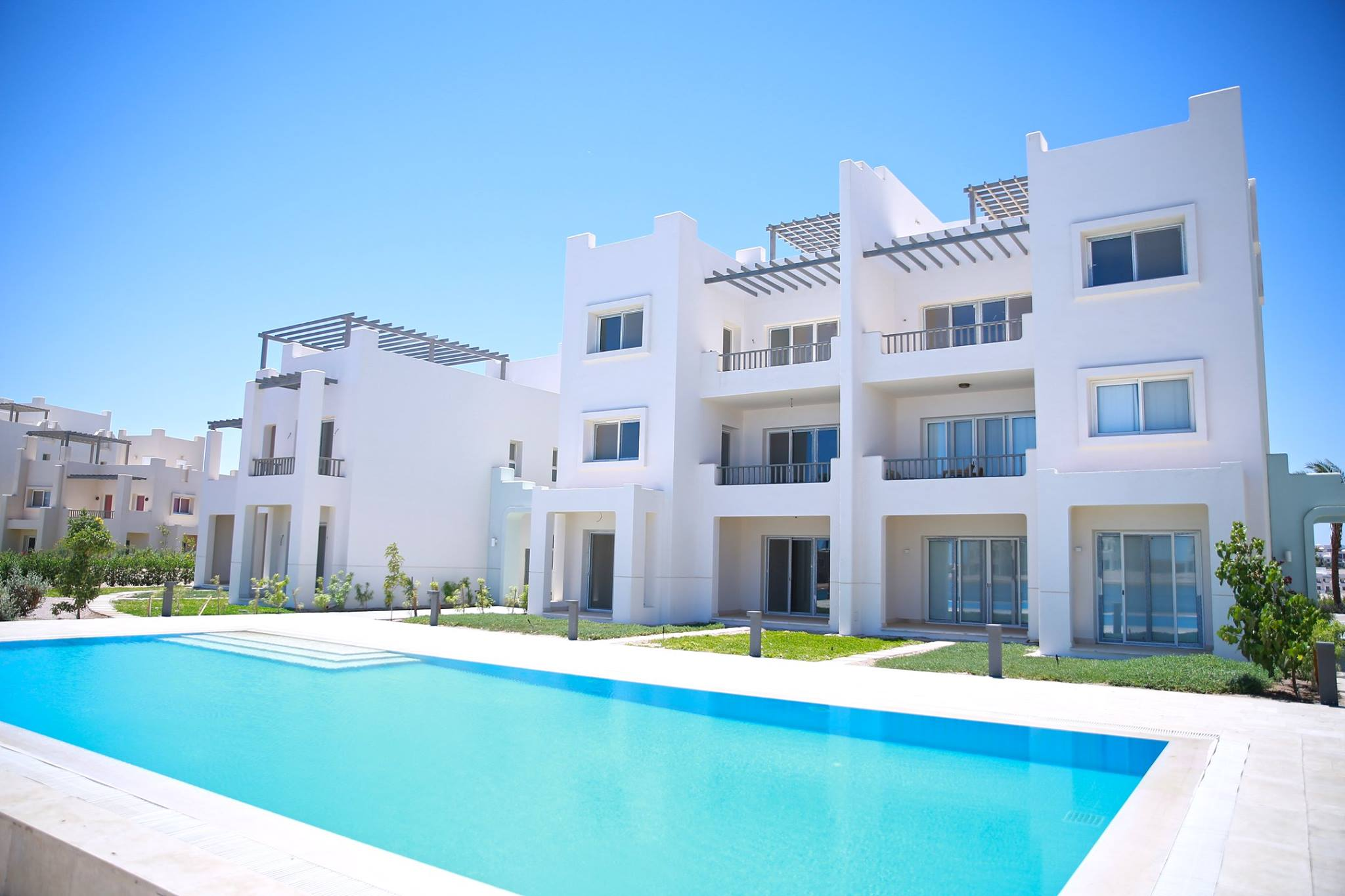 El gouna property investment absolute return investment advisers