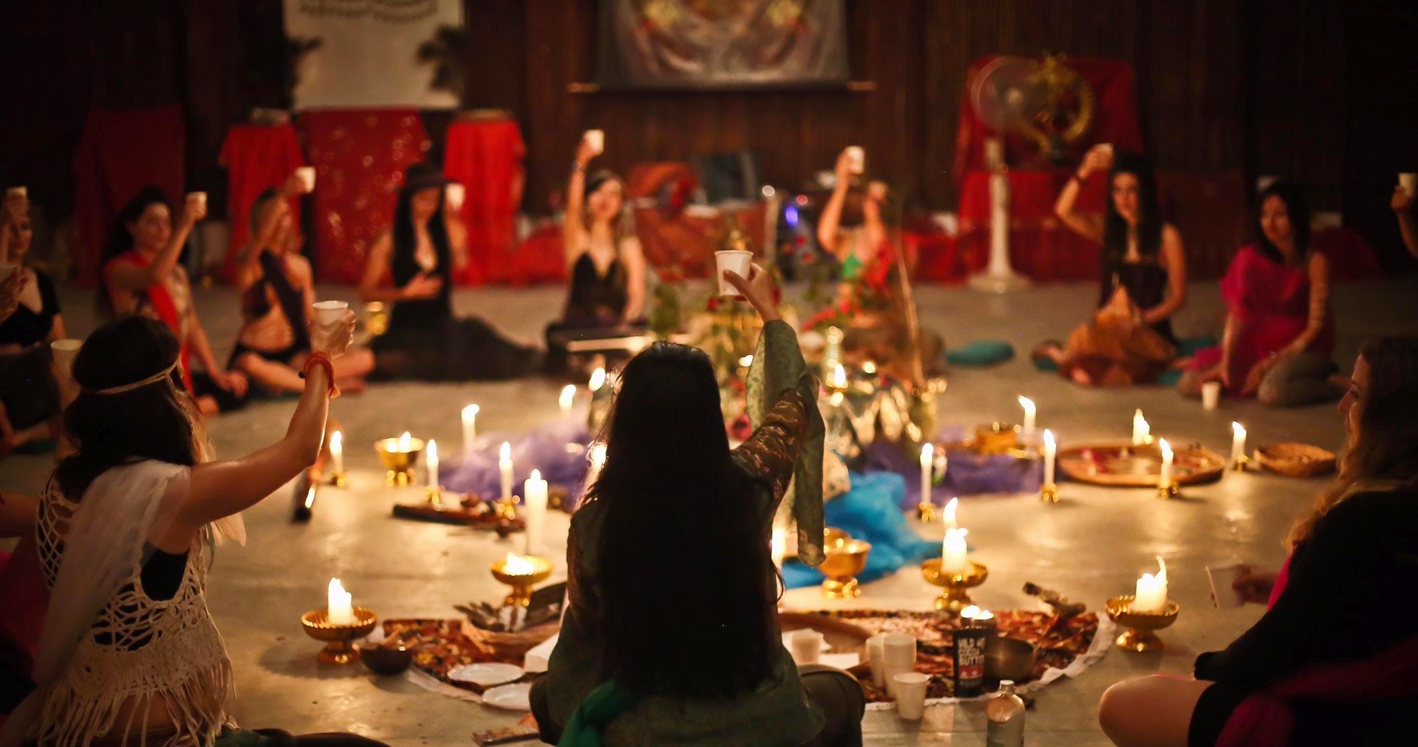 Sanación de sueños manifiestos en una ceremonia de cacao - Airbnb