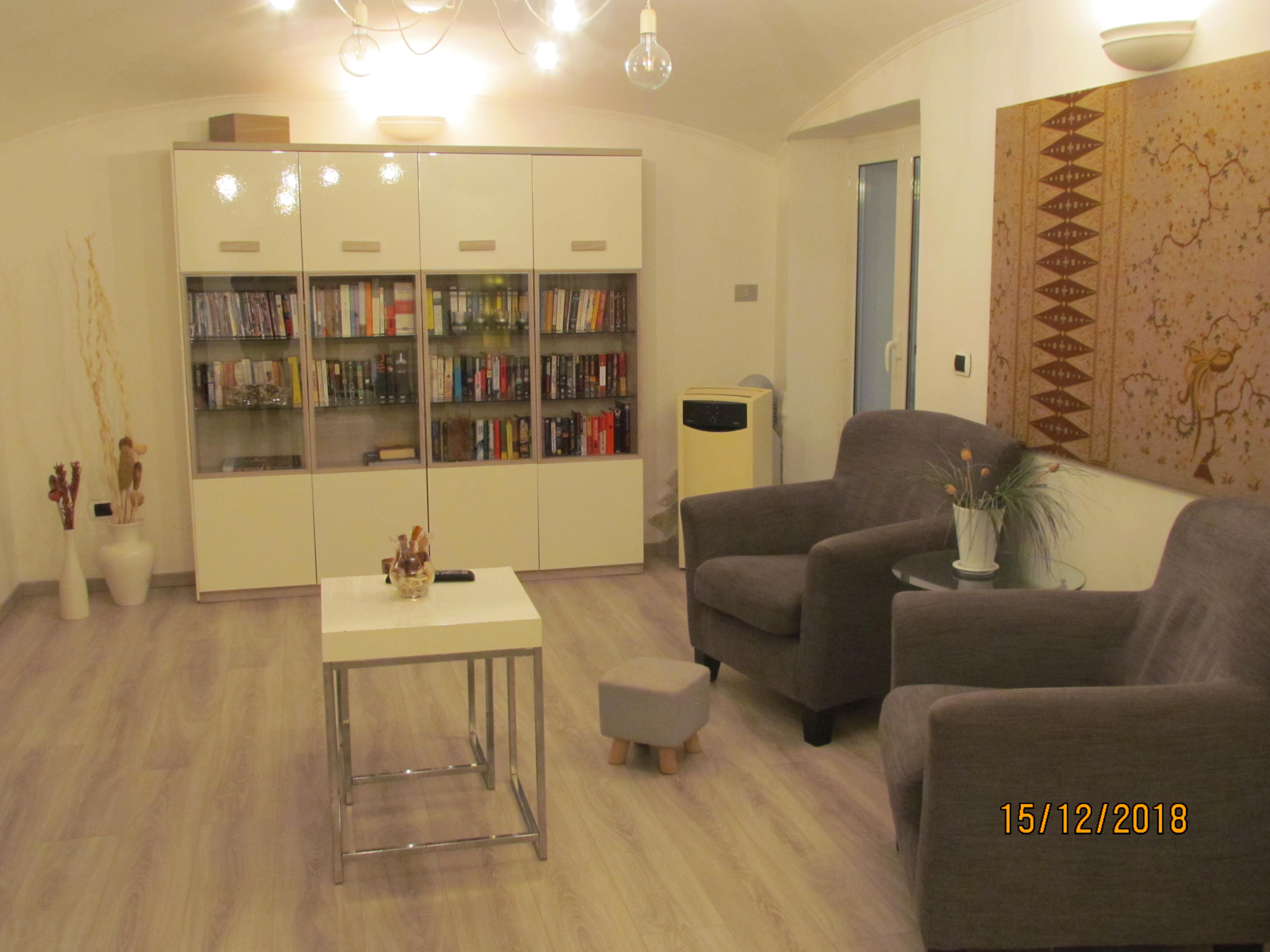 Arredare Casa 65 Mq luna's house in trastevere - lofts for rent in rome, lazio