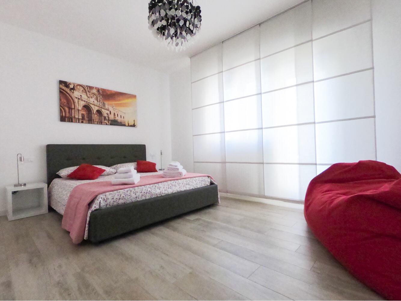 Negozi Biancheria Casa Mestre doge's home - confortevole e moderno appartamento - houses