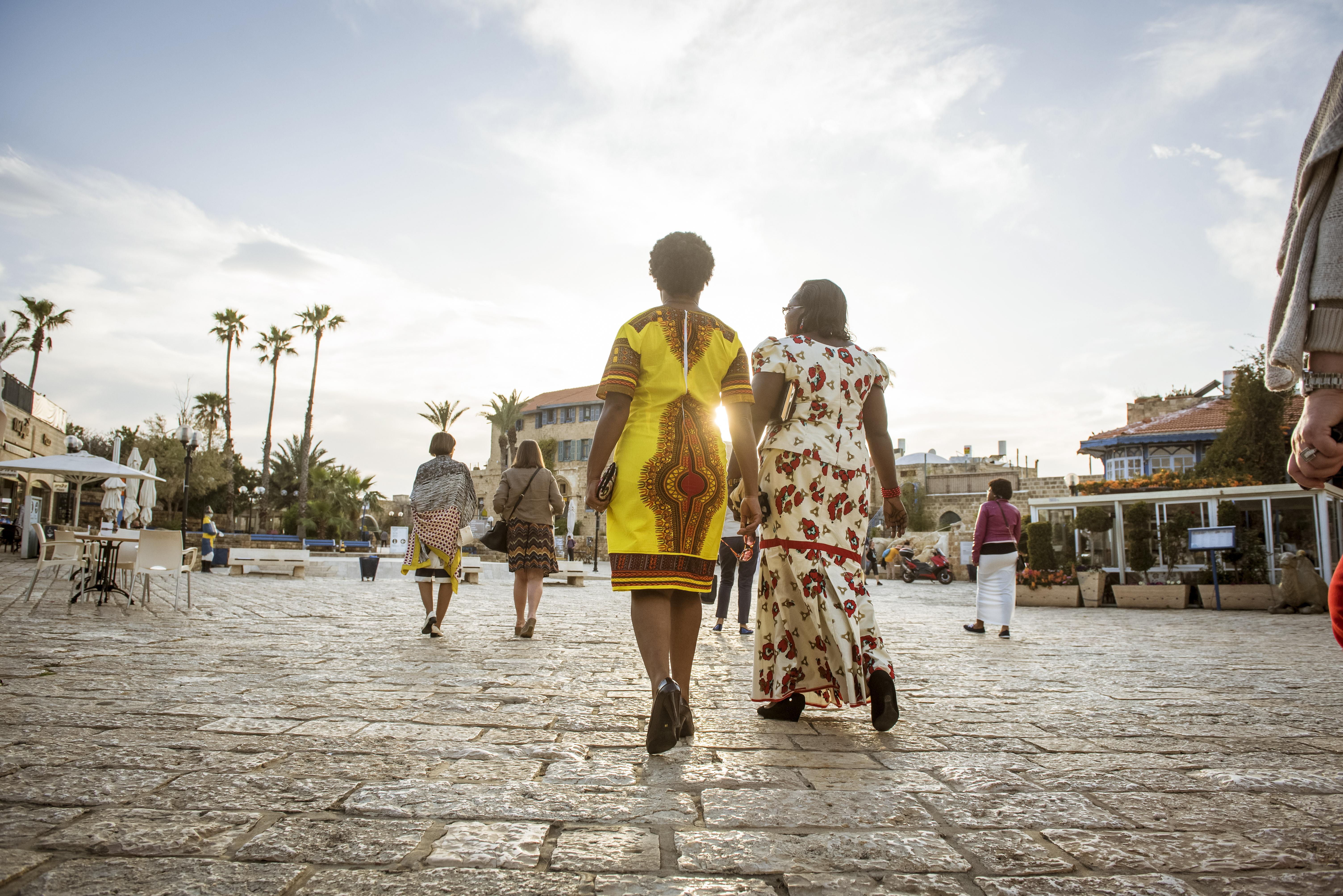 Jaffa: Mynd