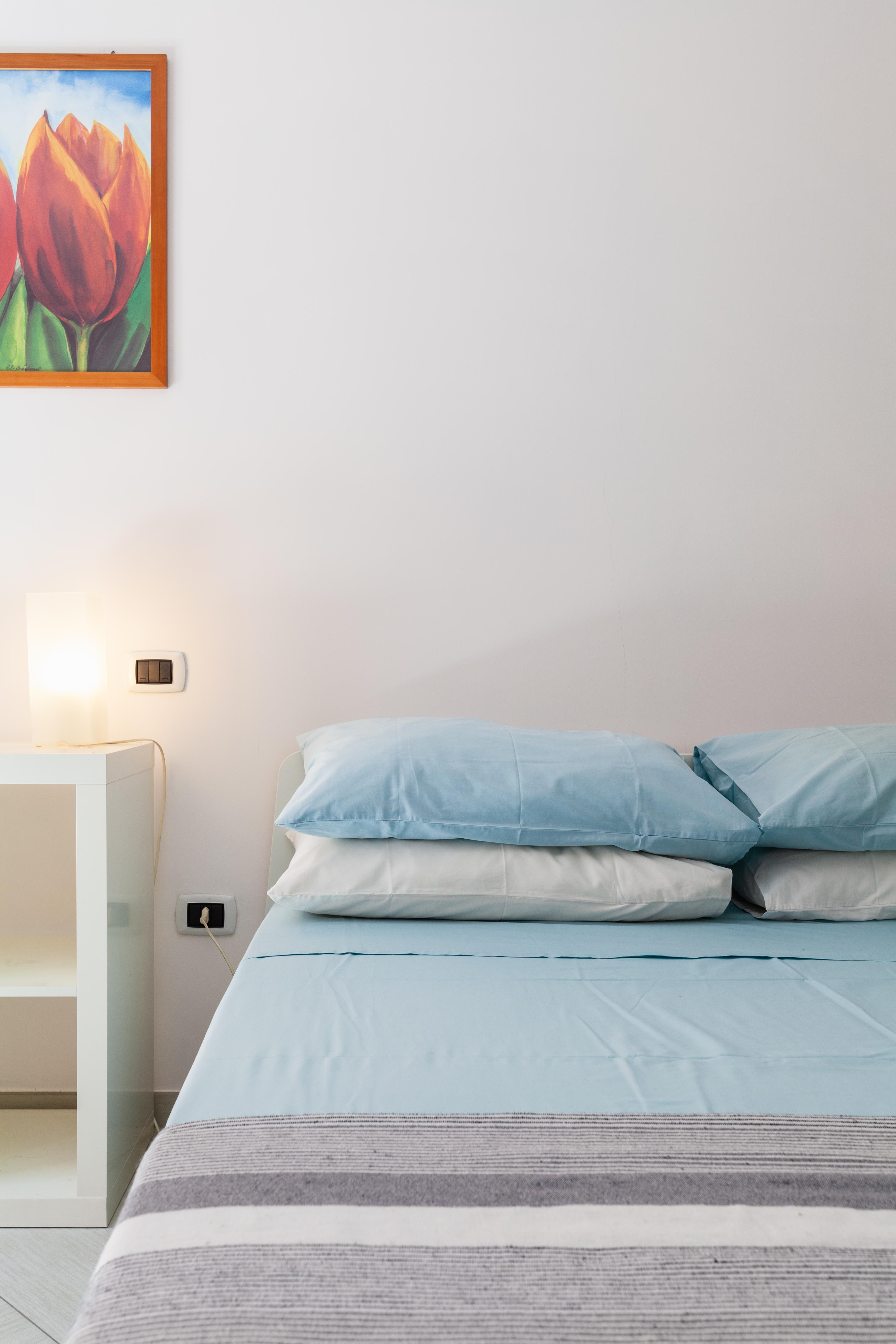 Proteas Divano Letto A Castello.Il Piso Delizioso Bilocale In Pomigliano D Arco Apartments For