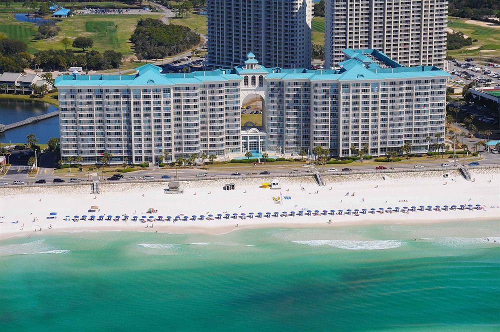 Wyndham Majestic Sun 1 Bedroom Condominiums For Rent In Destin Florida United States