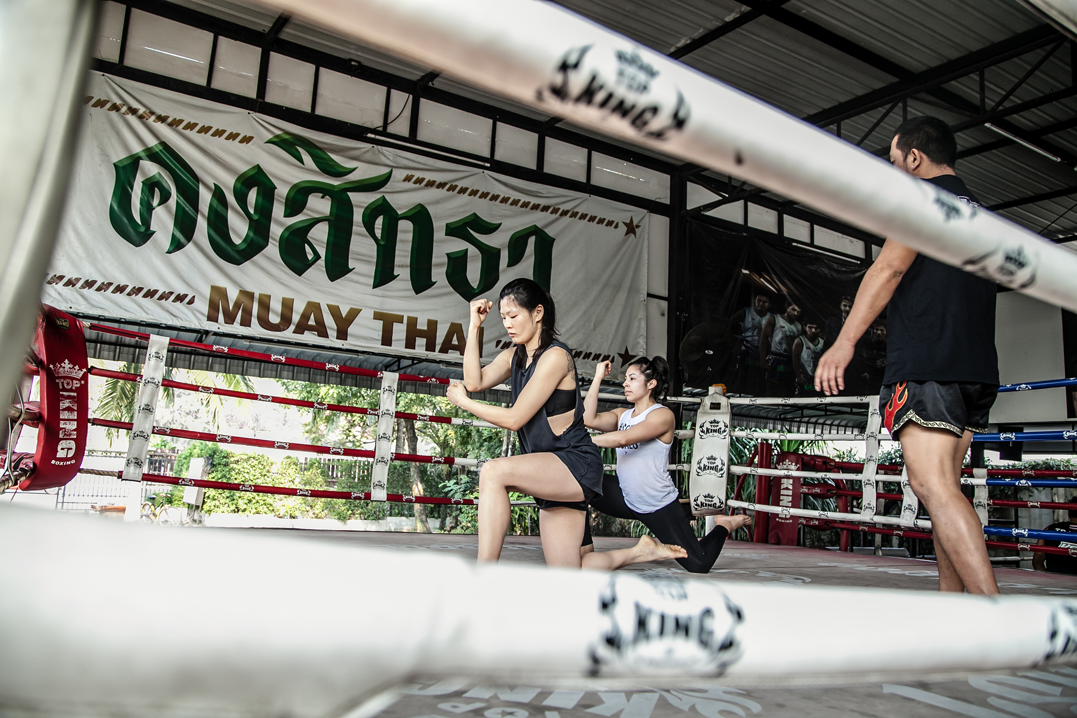 Image result for muay thai airbnb