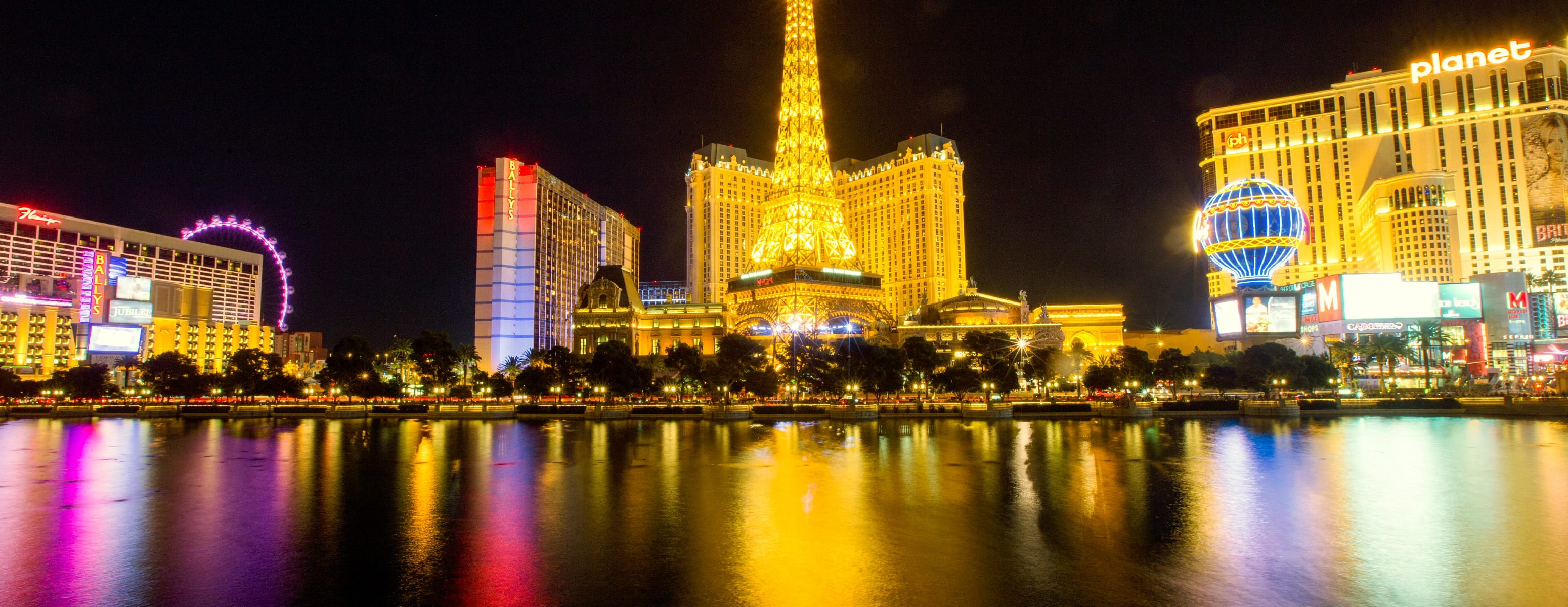 Vacation rentals in Las Vegas