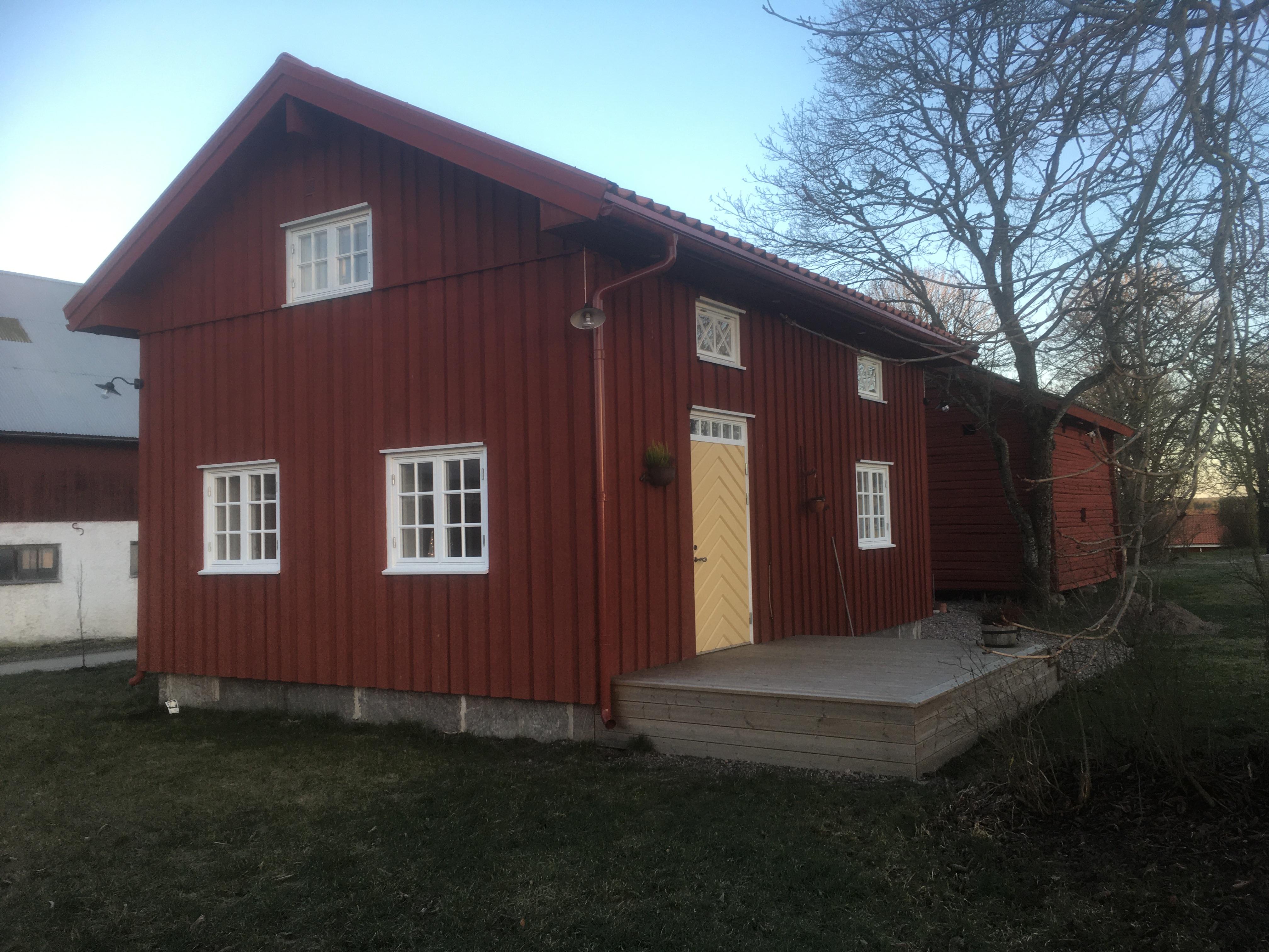 SVENSKA LANDSML