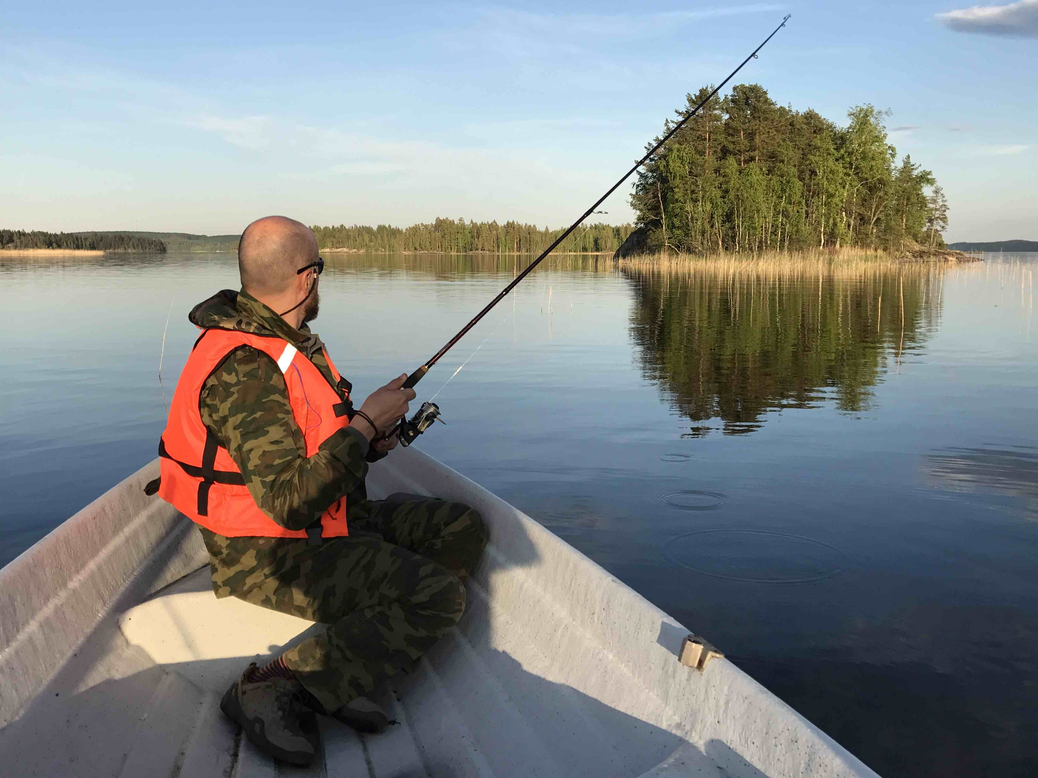 Greenside VillaDeLuxe/Savonlinna for 12 - Villas for Rent in ...