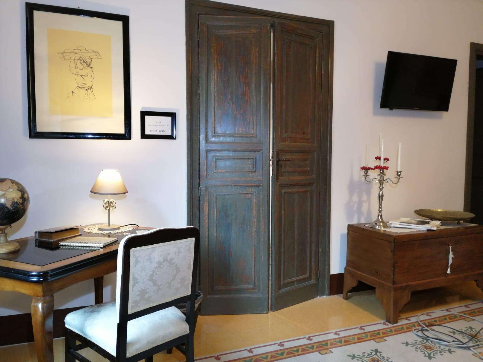 Case Arredate Con Gusto casa vacanze al zabut - houses for rent in sambuca di