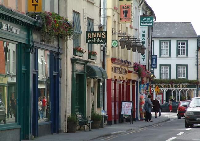 Bus ireann Timetable Route 237, Cork - Skibbereen - Goleen