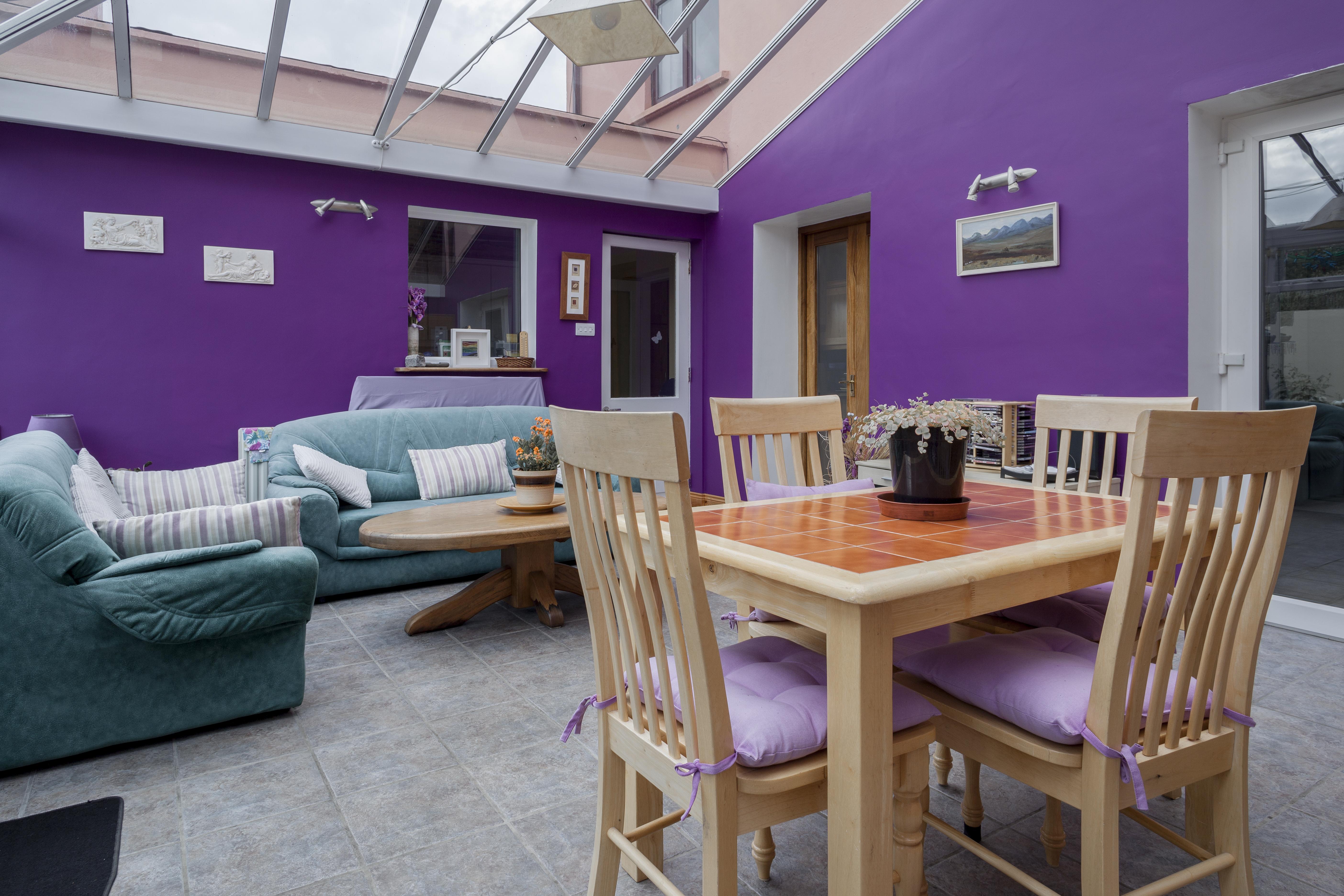 4 Beds, 2 Bedrooms, Bathroom, Breakfast, Sandyford - Airbnb