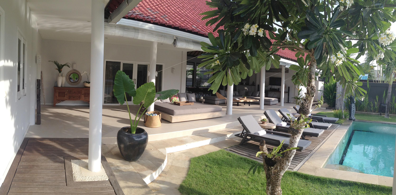 Luxury Private Villa Chef Yoga Bale Security Villas For Rent In Seminyak Bali Indonesia