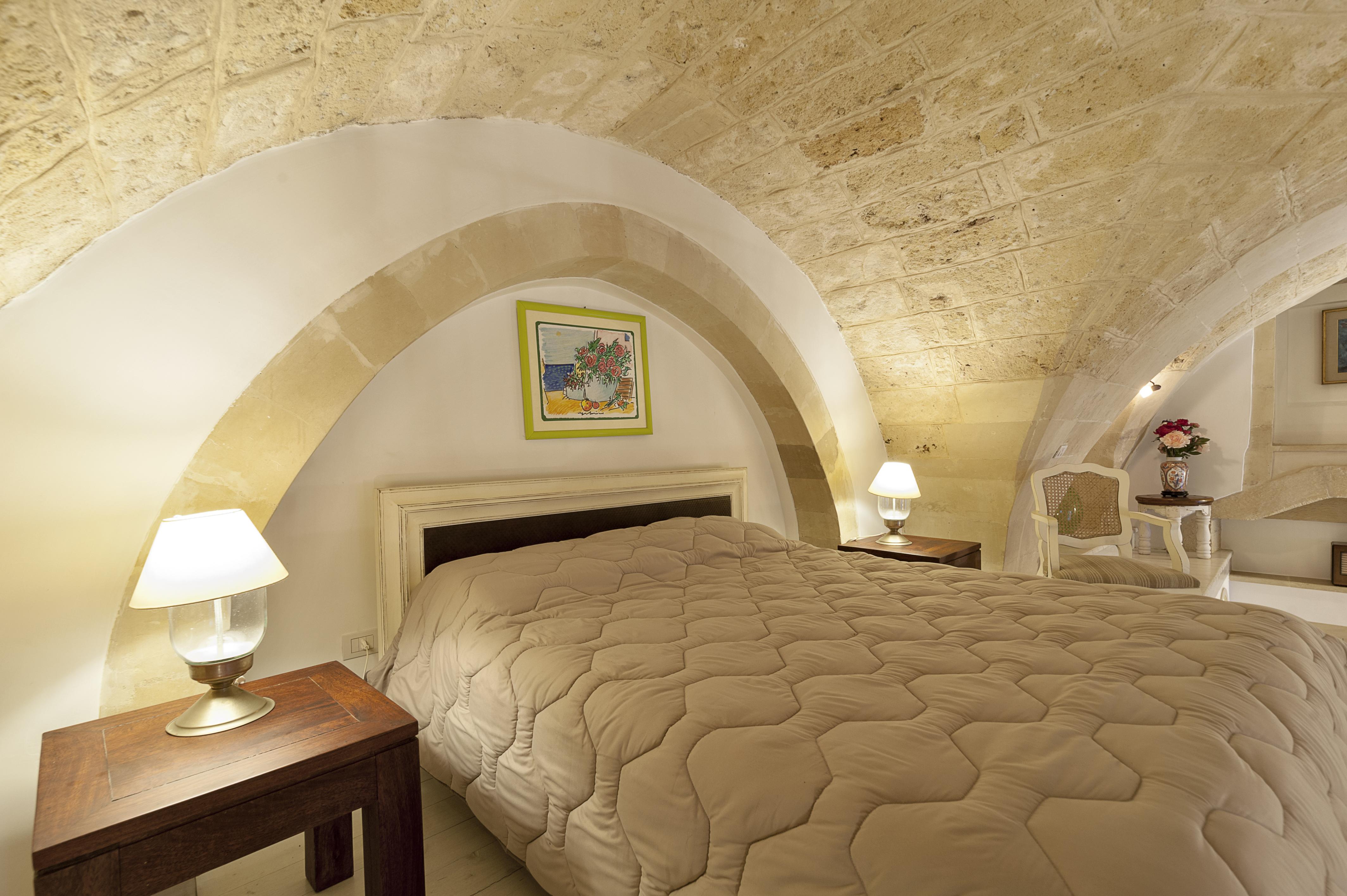 Suite Dei Baroni Antica Dimora 1500 Sitcase Appartamenti In Affitto A Lecce Puglia Italia
