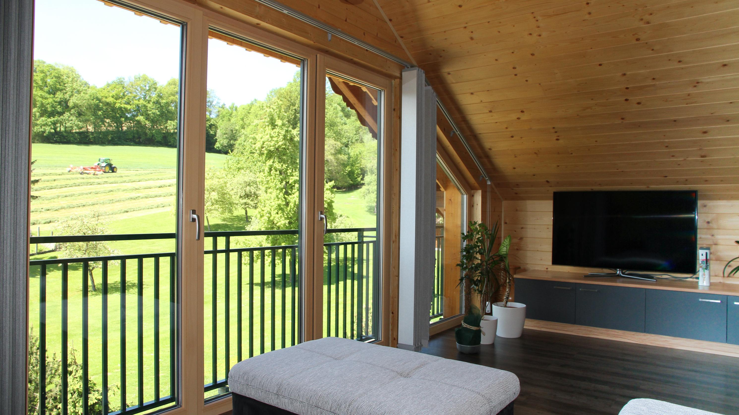 Ferienwohnung Hanetseder - Apartments for Rent in Wallern