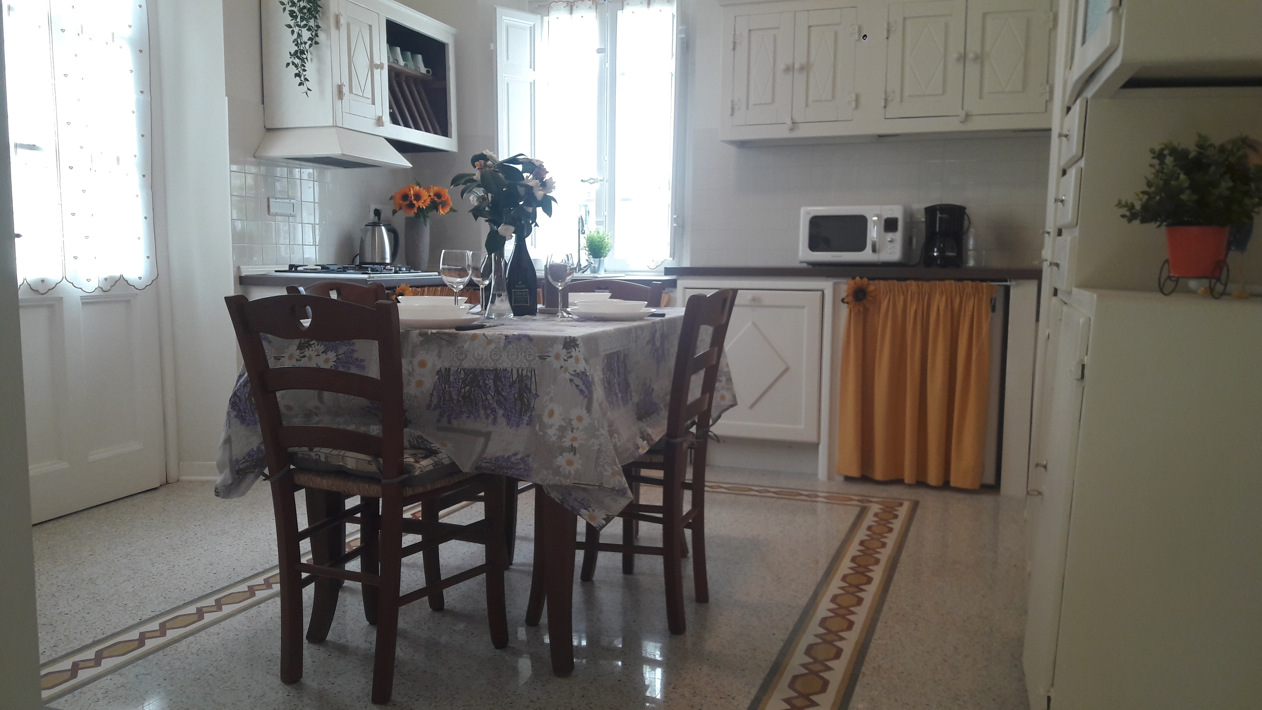 Ama Cucine Firenze villa tommaso e giulia (ozone sanitized) - villas for rent