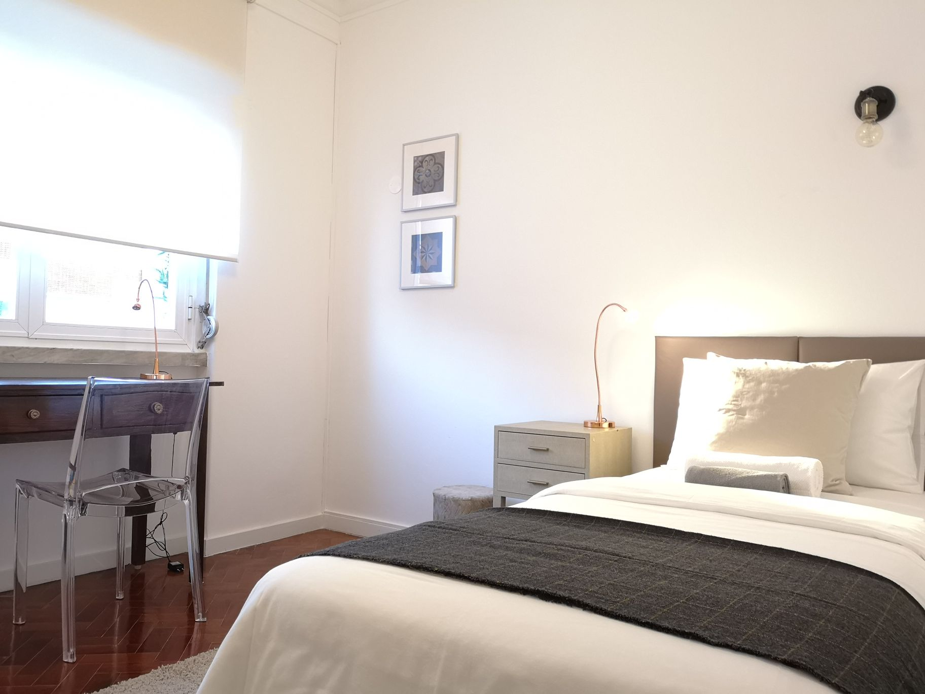 Single Bedroom With Ac Students Only Apartments For Rent In Lisboa Lisboa Portugal