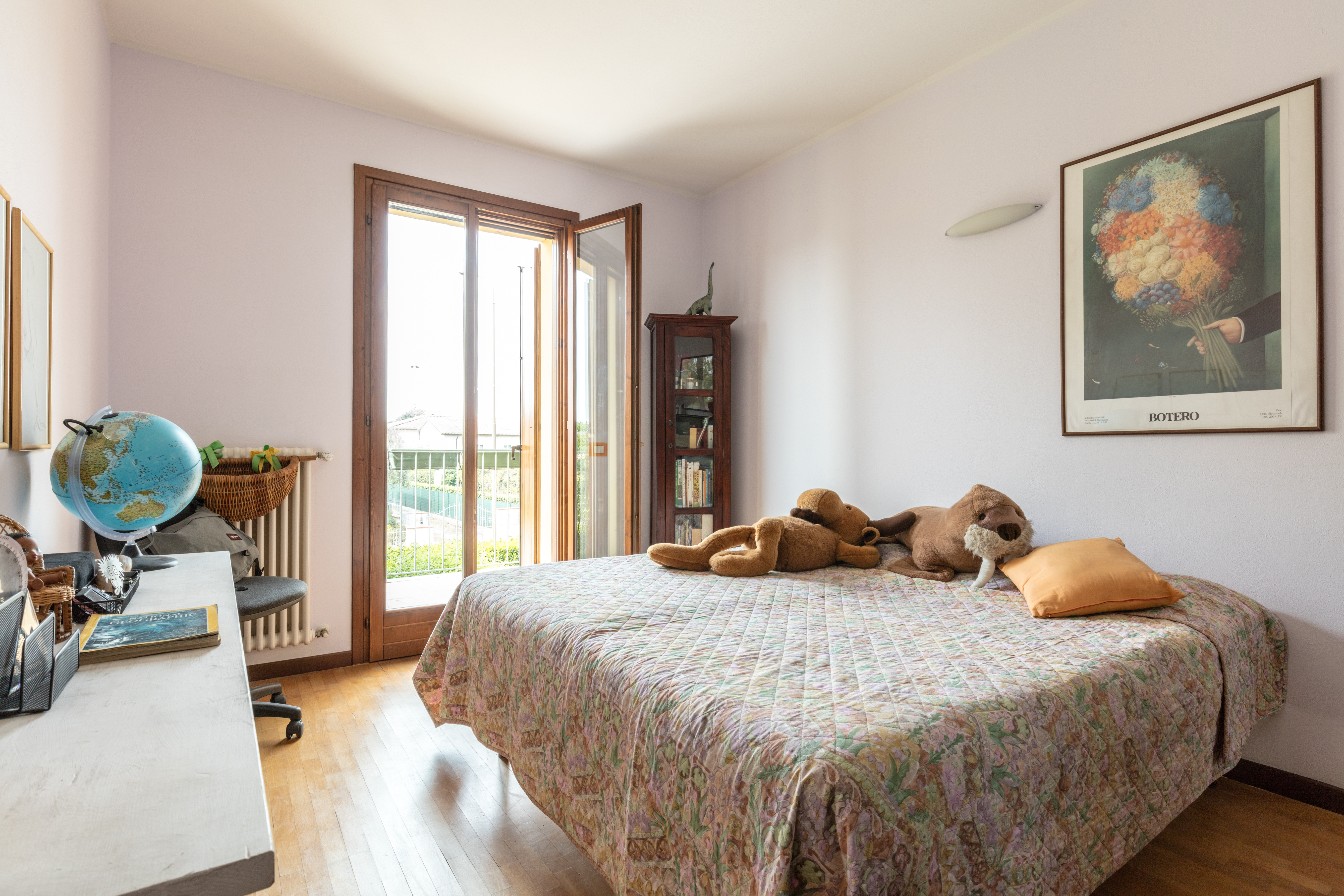 La Casa Del Noce Case In Affitto A Soave Lombardia Italia