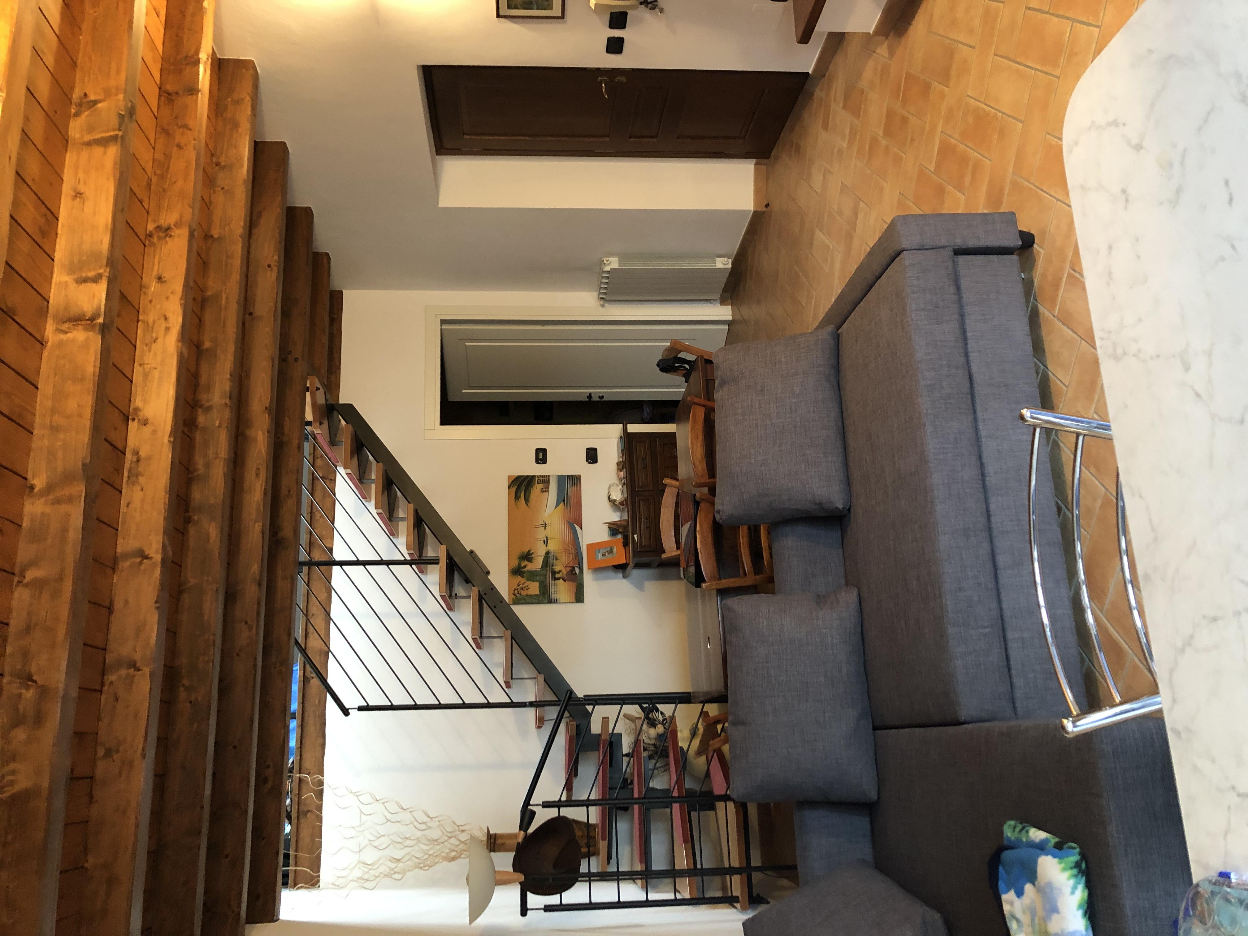 Piccoli Soppalchi In Legno emma's home - apartments for rent in lama mocogno, emilia