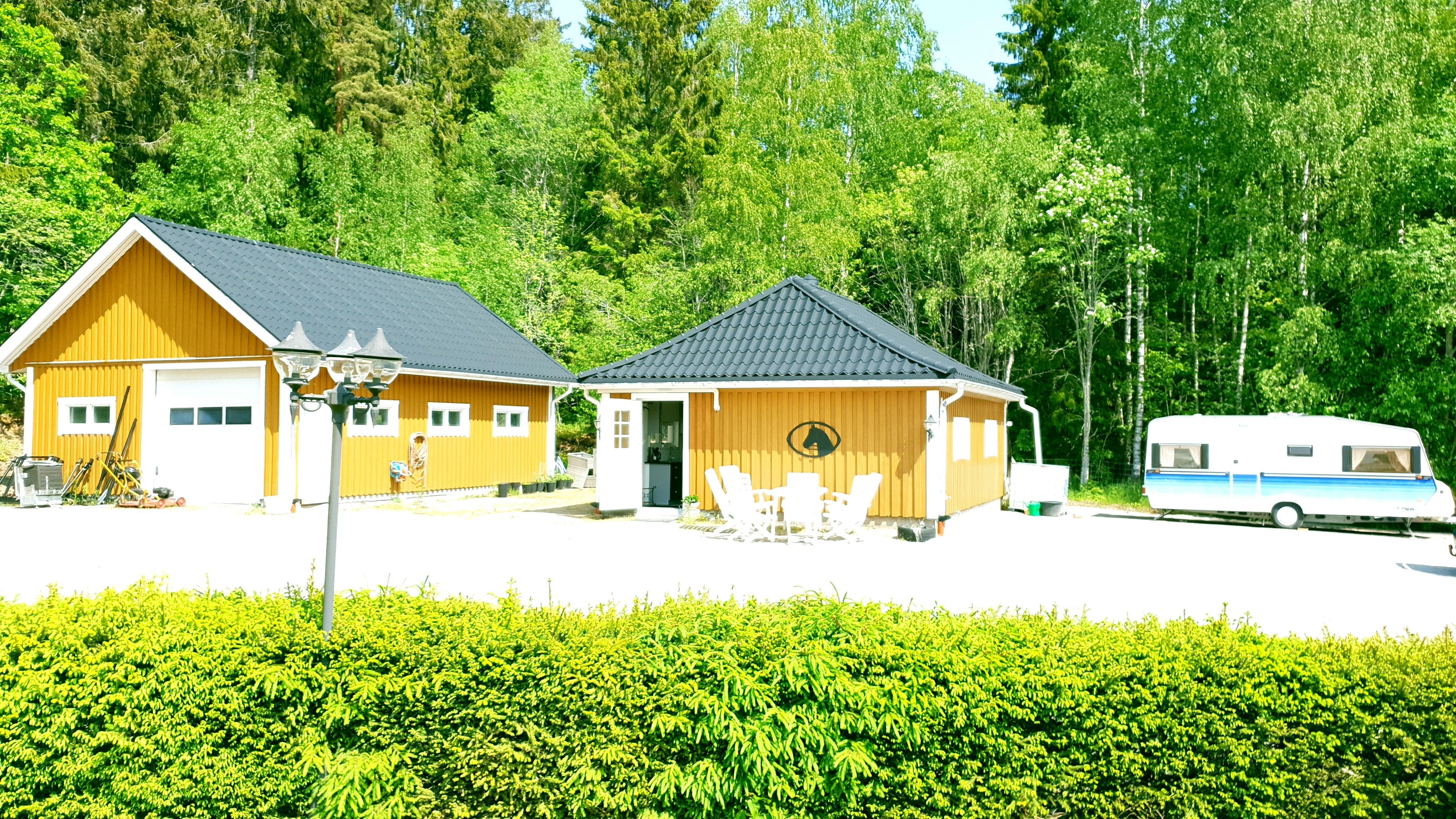 Vackert stort nyrenoverat hus i Kolmrden - Houses - Airbnb