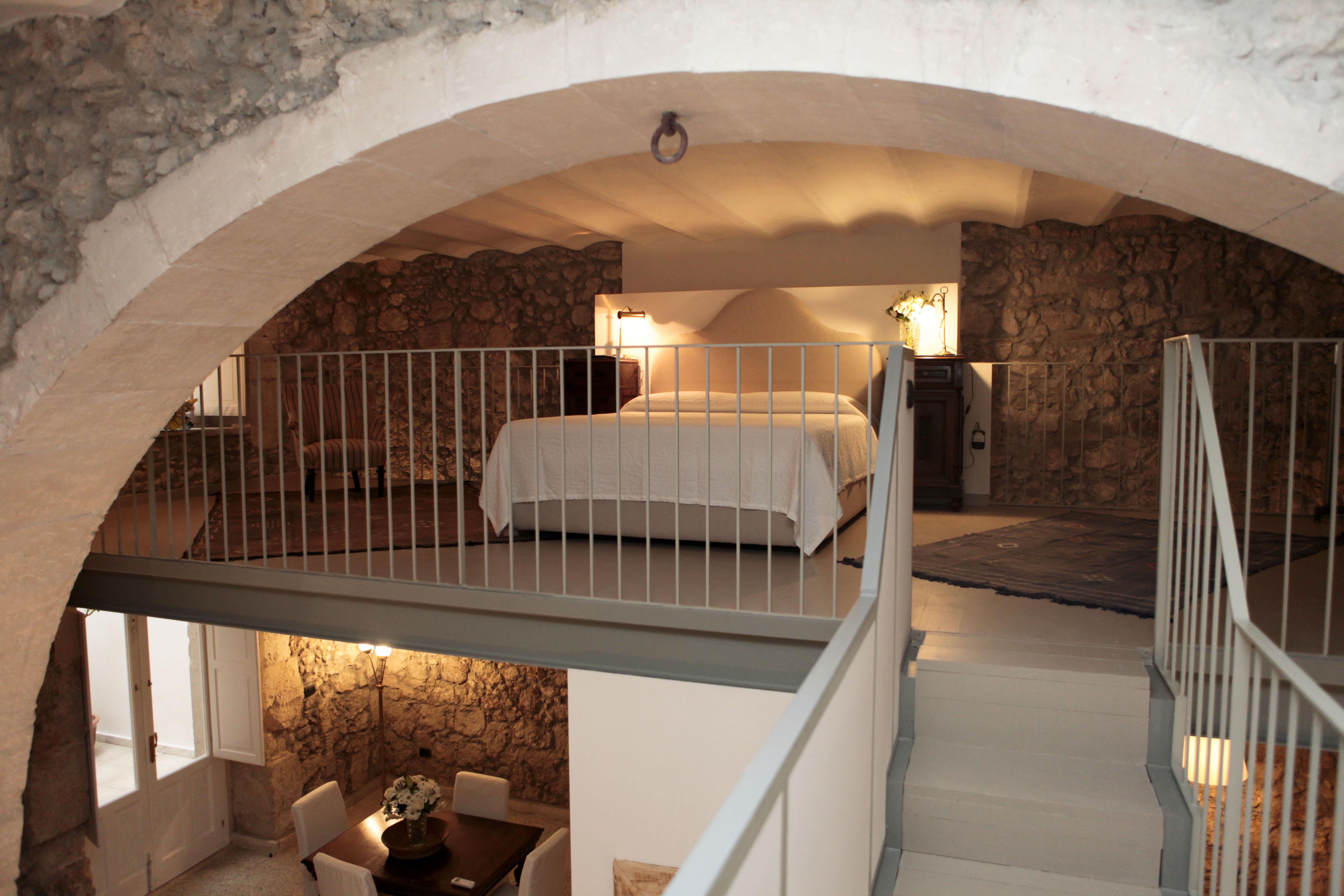 Case Arredate Con Gusto la casa sulla darsena - lofts for rent in syracuse, sicilia
