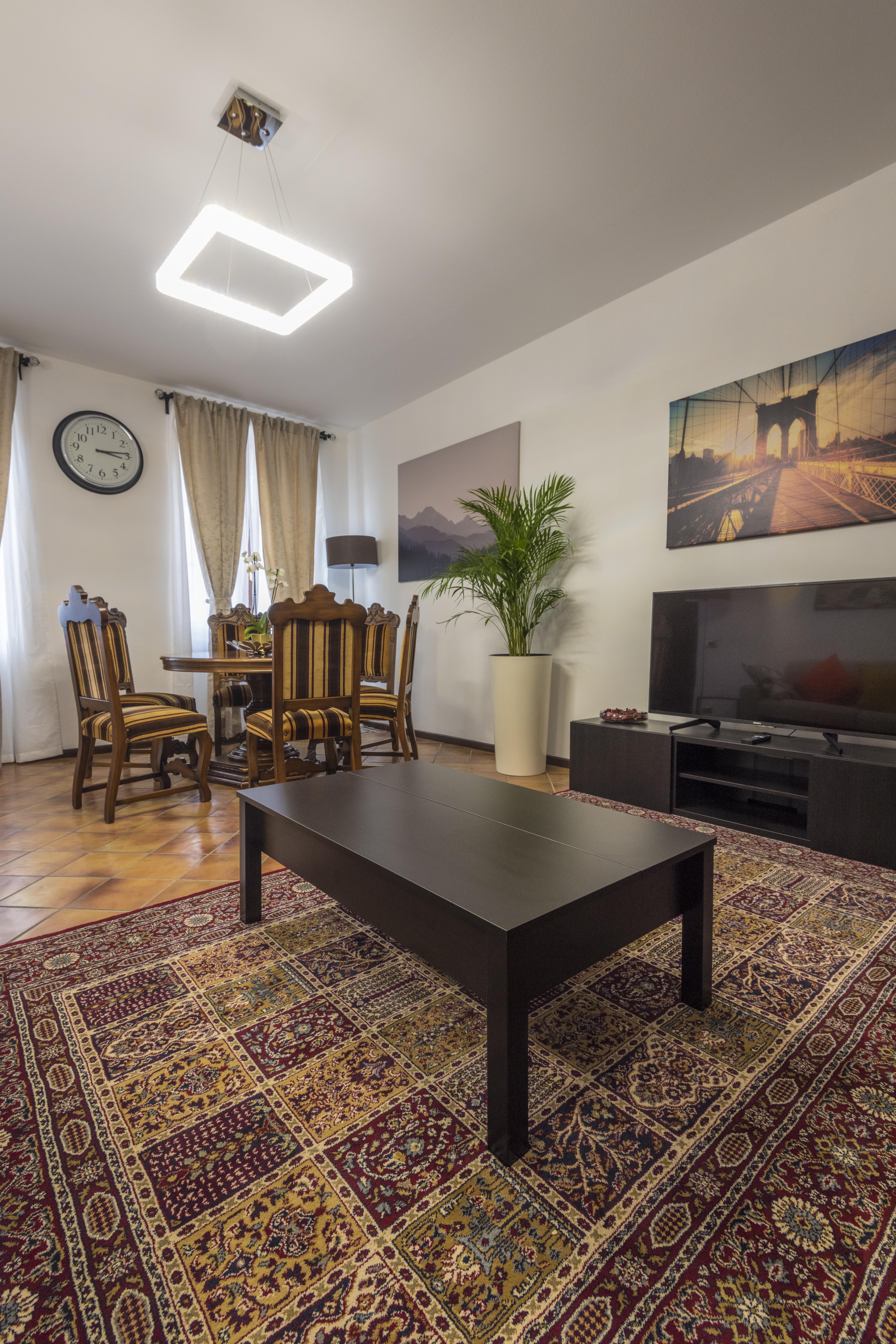 Spostare La Cucina Sul Balcone inpiazza, appartamento signorile - apartments for rent in