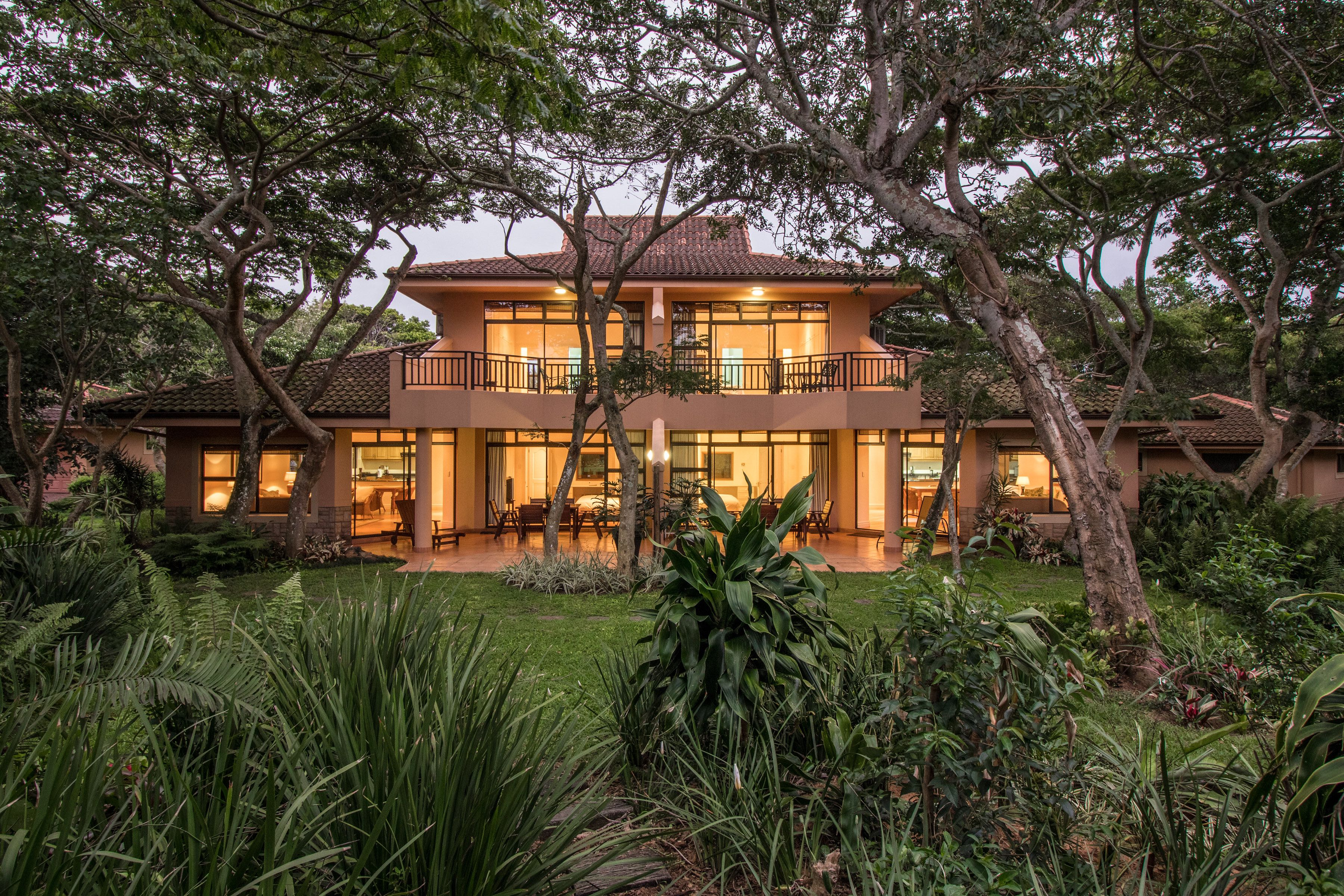 Zimbali 8 Sawubona Spacious For 5 Guests Townhouses For Rent In Dolphin Coast Kwazulu Natal South Africa
