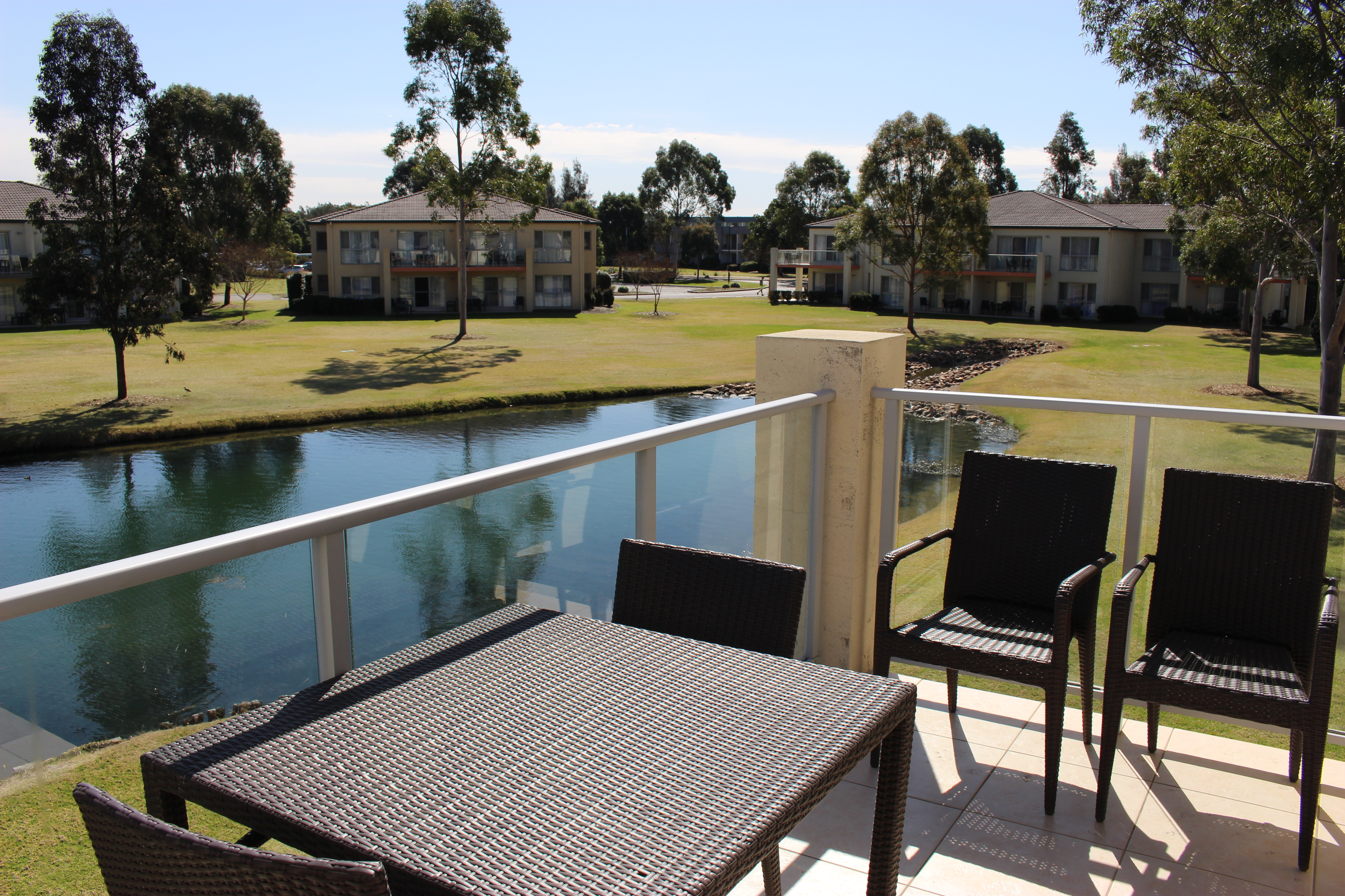 Resort Style Villa Crowne Plaza Lovedale Apartments For Rent In Lovedale New South Wales Australia