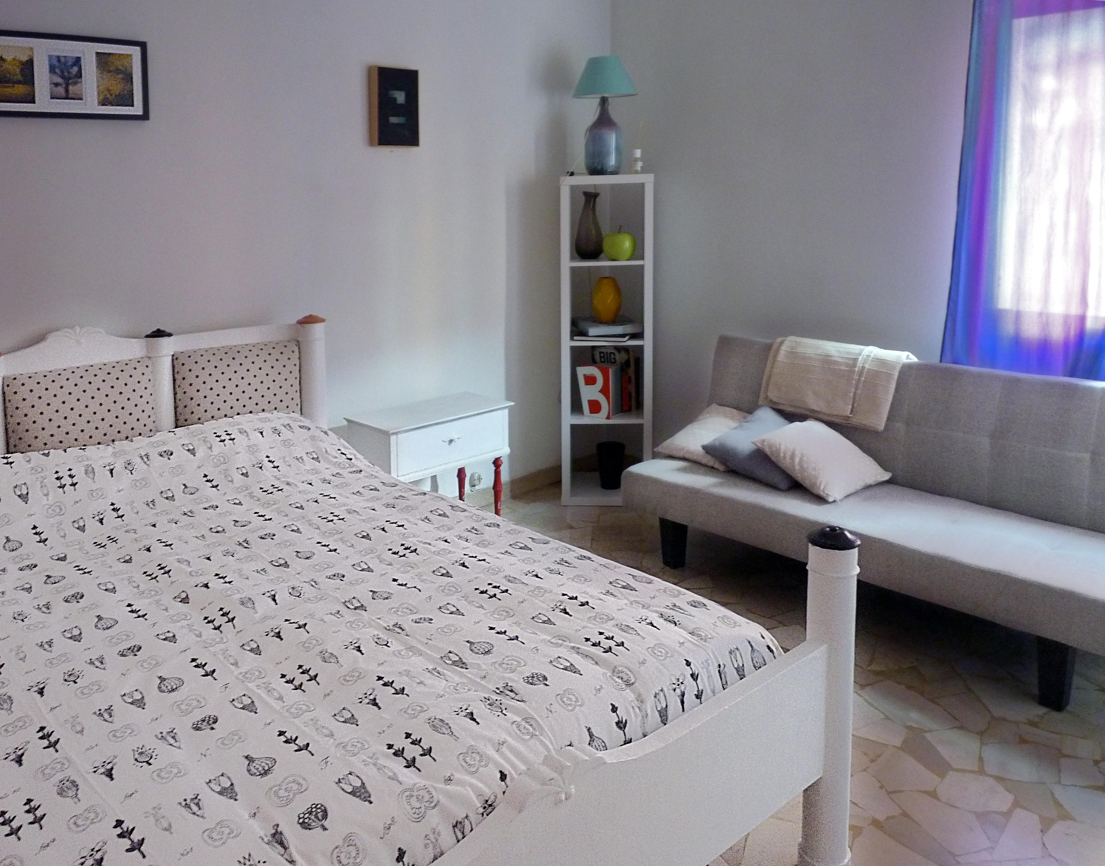 Come Allestire Un B&b super comfort b&b : 2, 3 guests ideal location - apartments