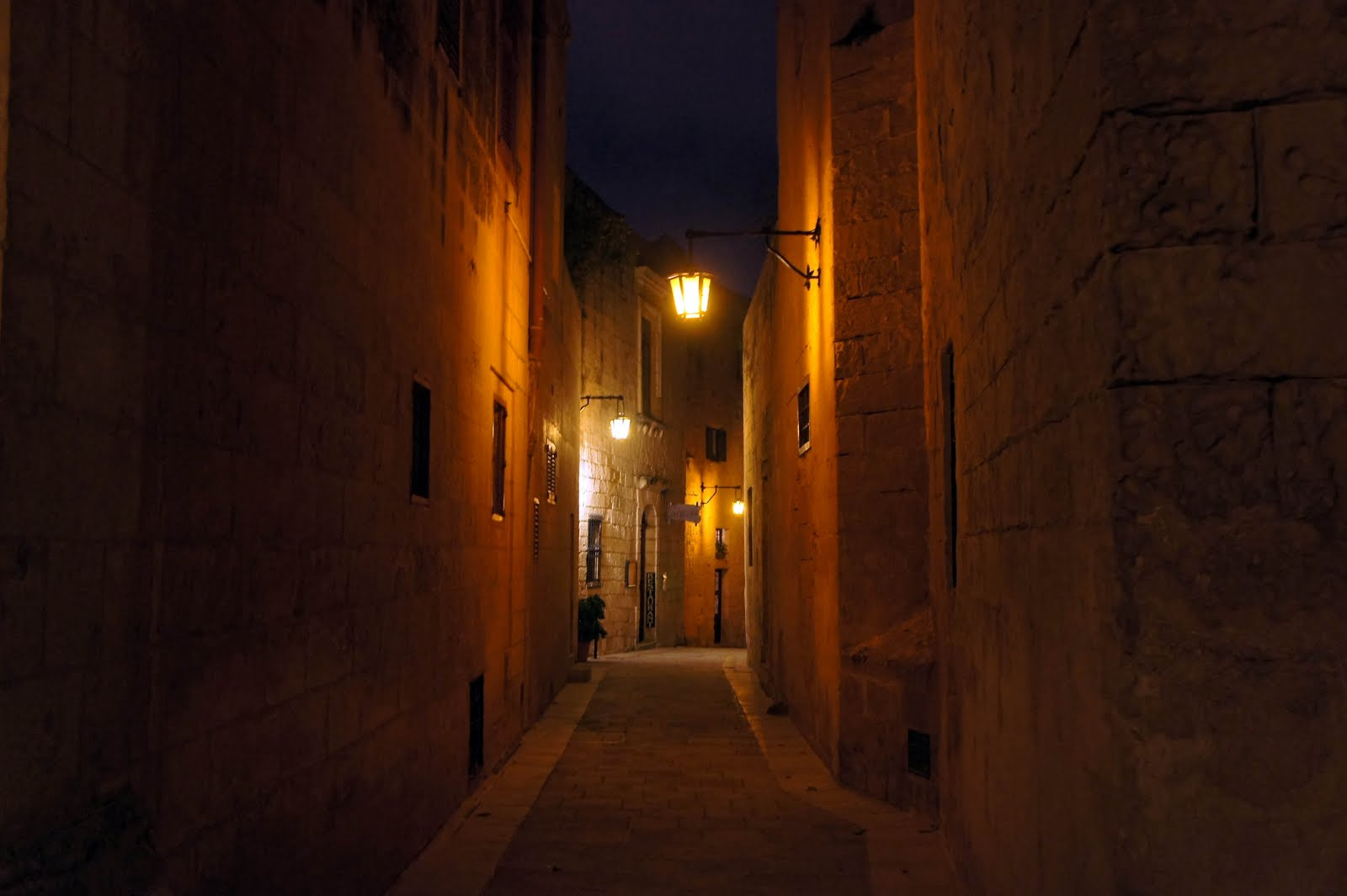 The Mdina & Rabat Ghost Tour - Airbnb
