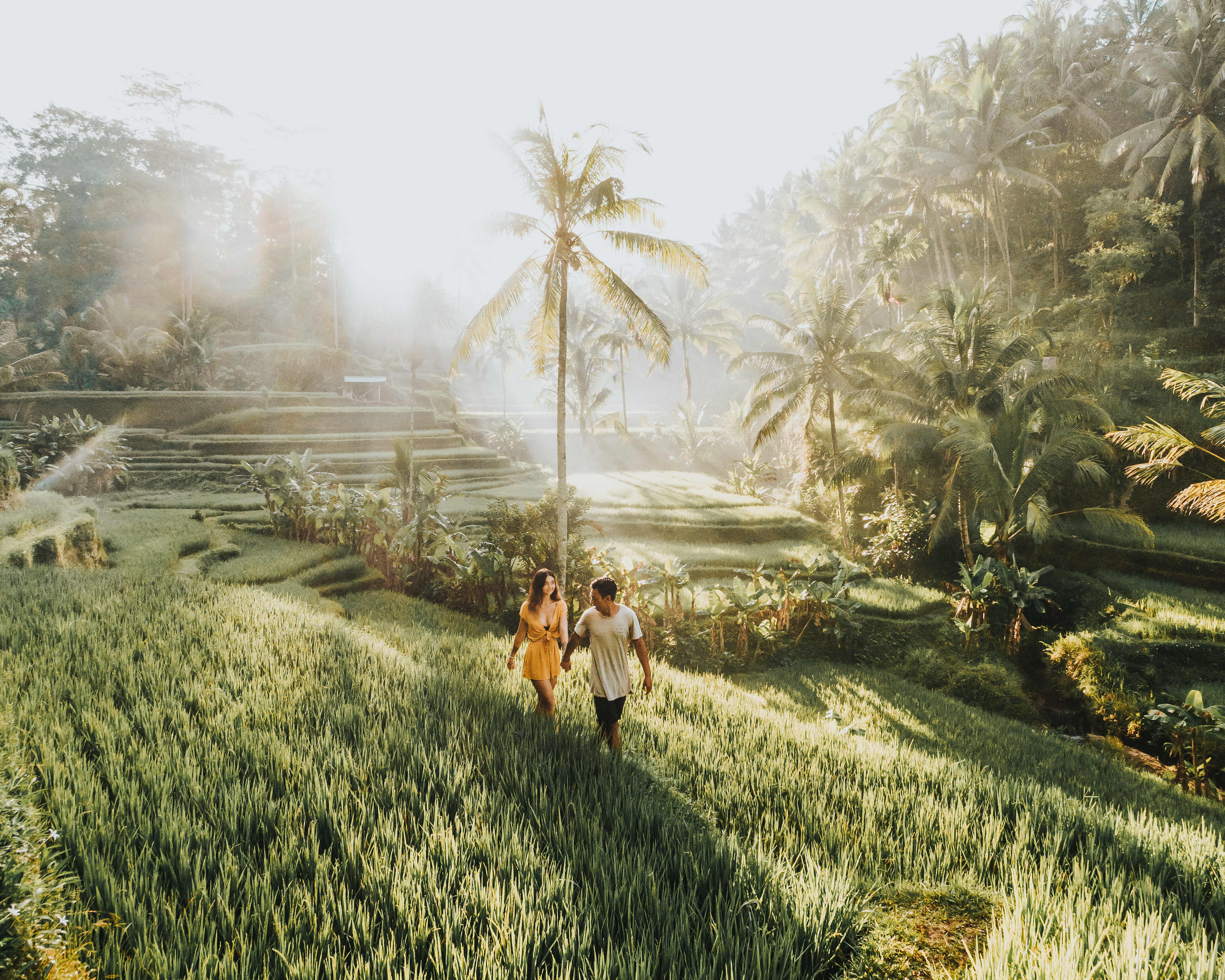 Bali Customized Private Tour with Local - Airbnb
