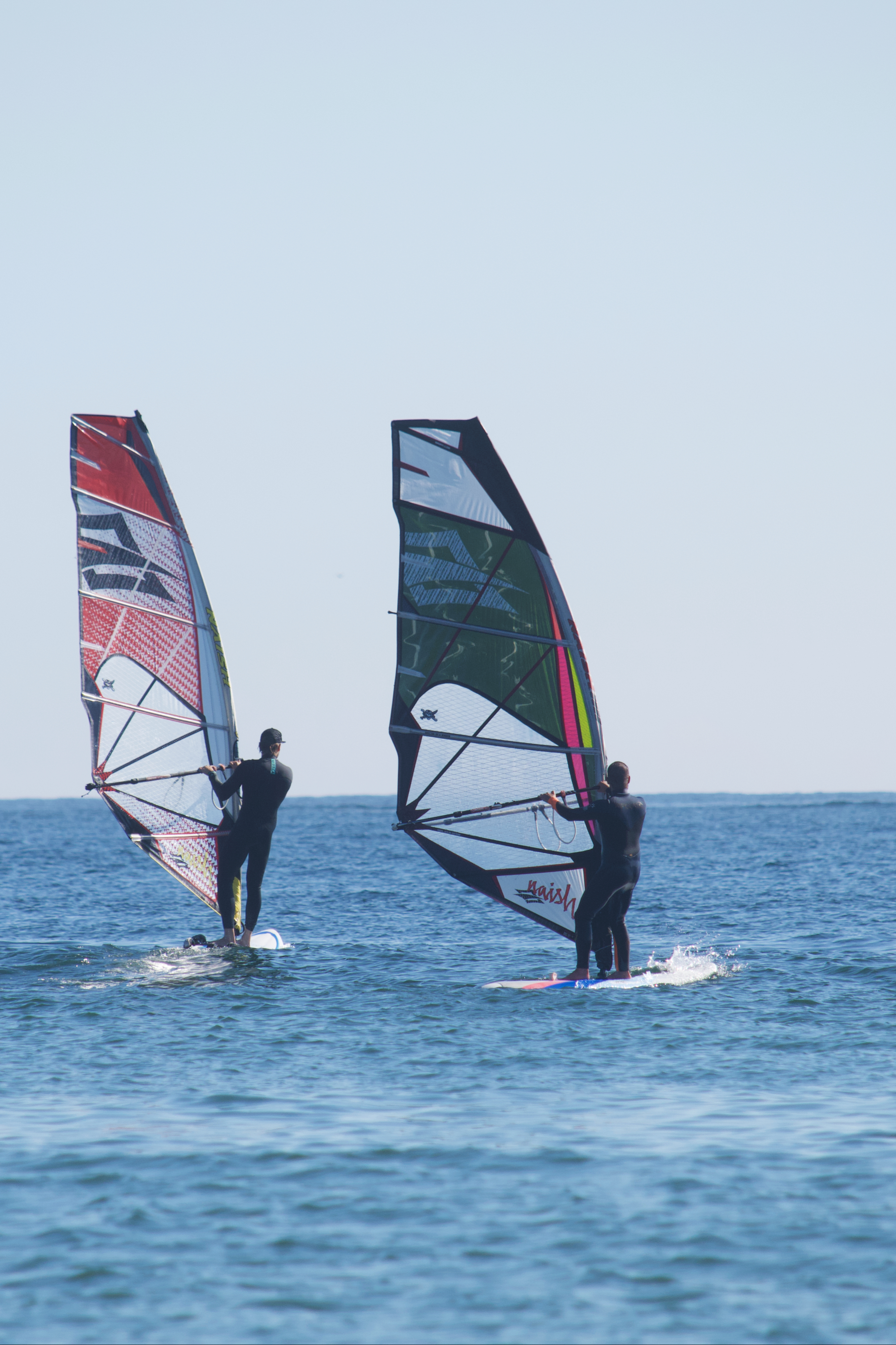 Windsurfing Private Classes Airbnb
