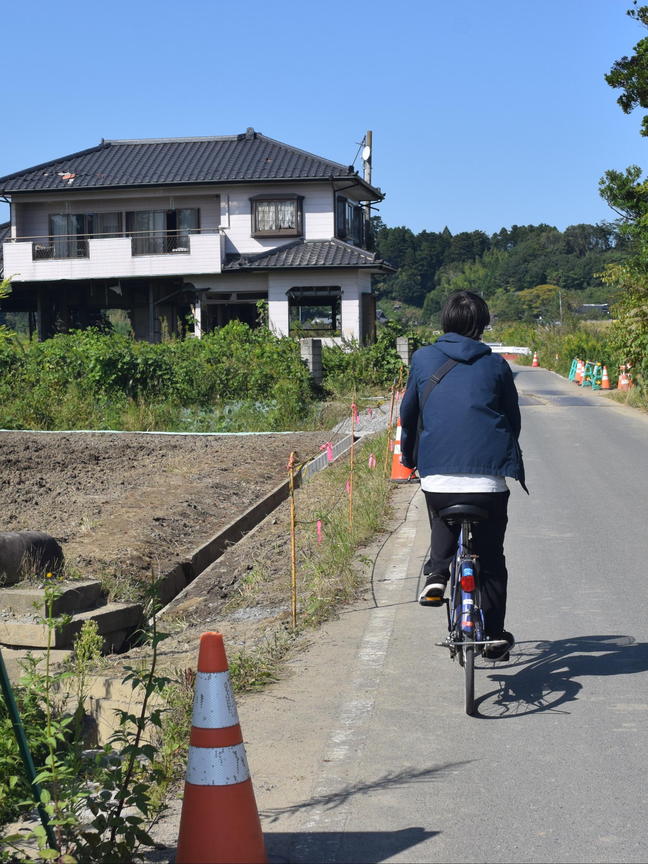 Fukushima Futaba Town Story Cycling Tour - Airbnb