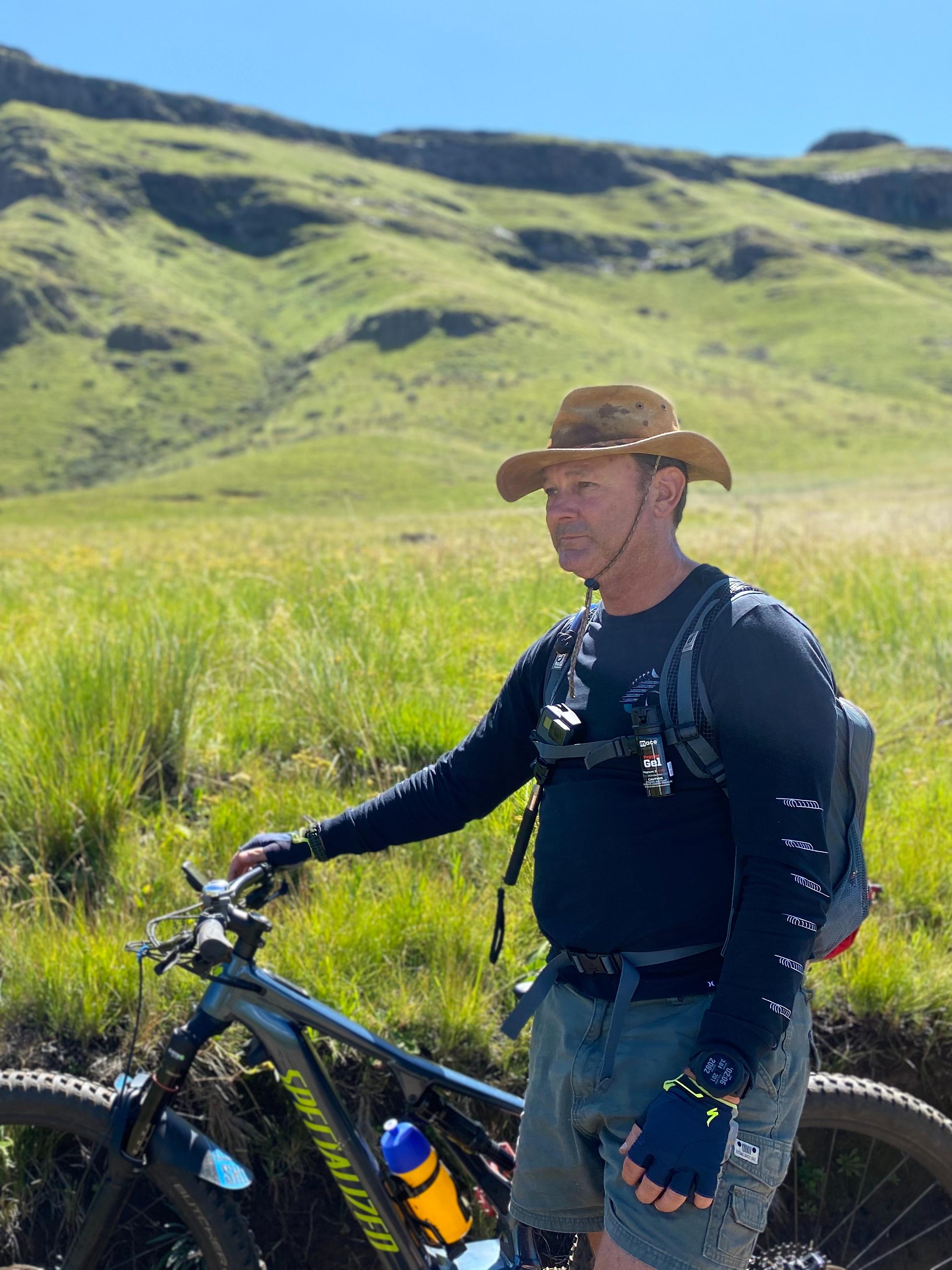Cautand Bike Bike.)