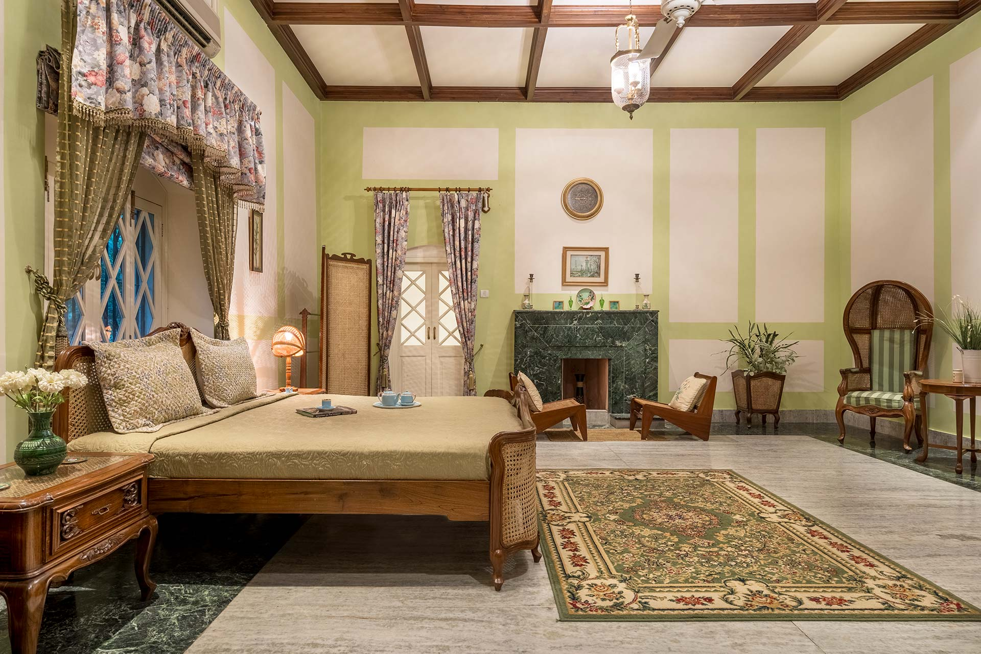 Normandy House 3br Disinfected Before Every Stay Villas For Rent In Dehradun Uttarakhand India