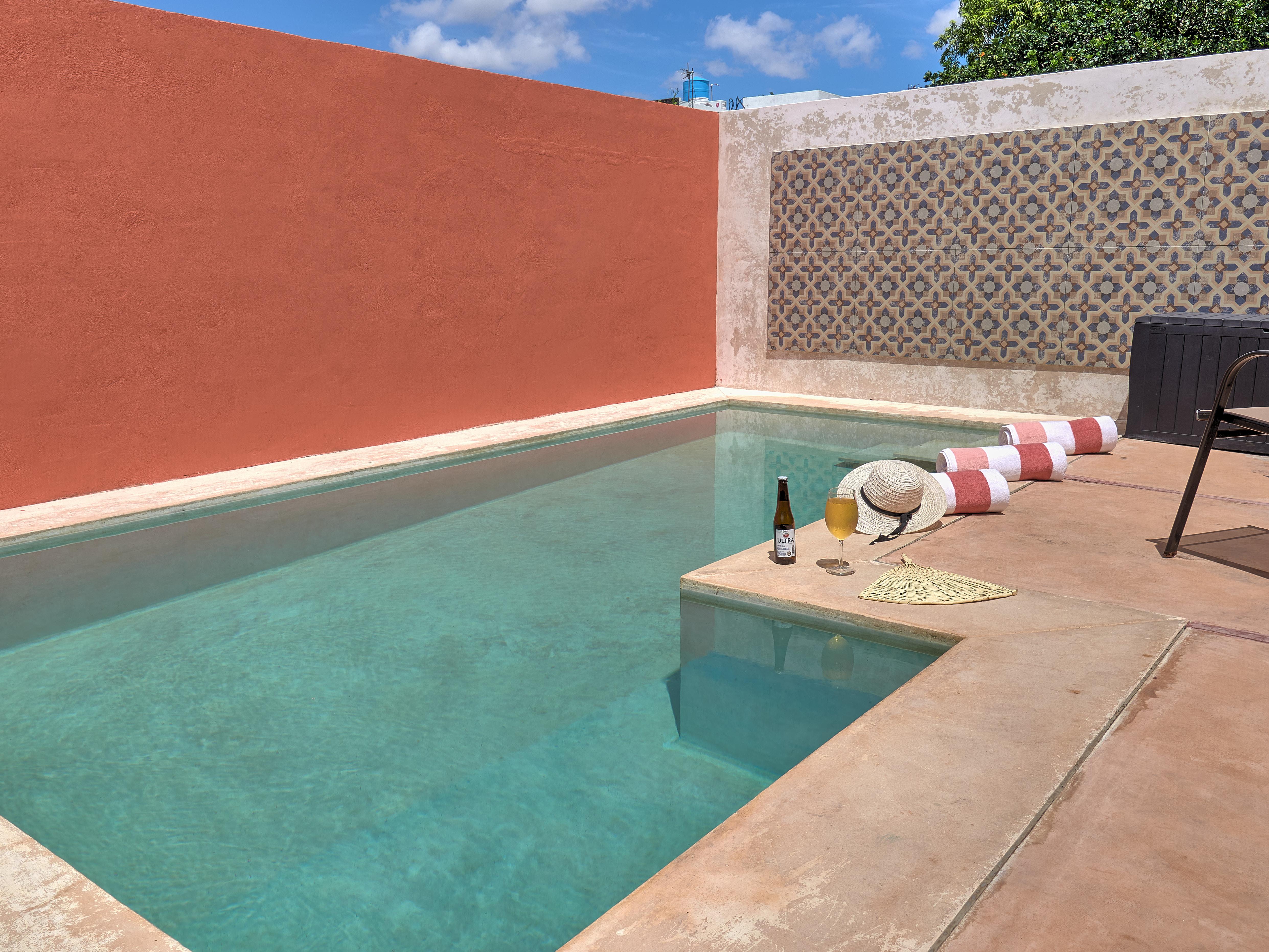 GORGEOUS HOME IN MERIDA CENTRO CASA OLIVA