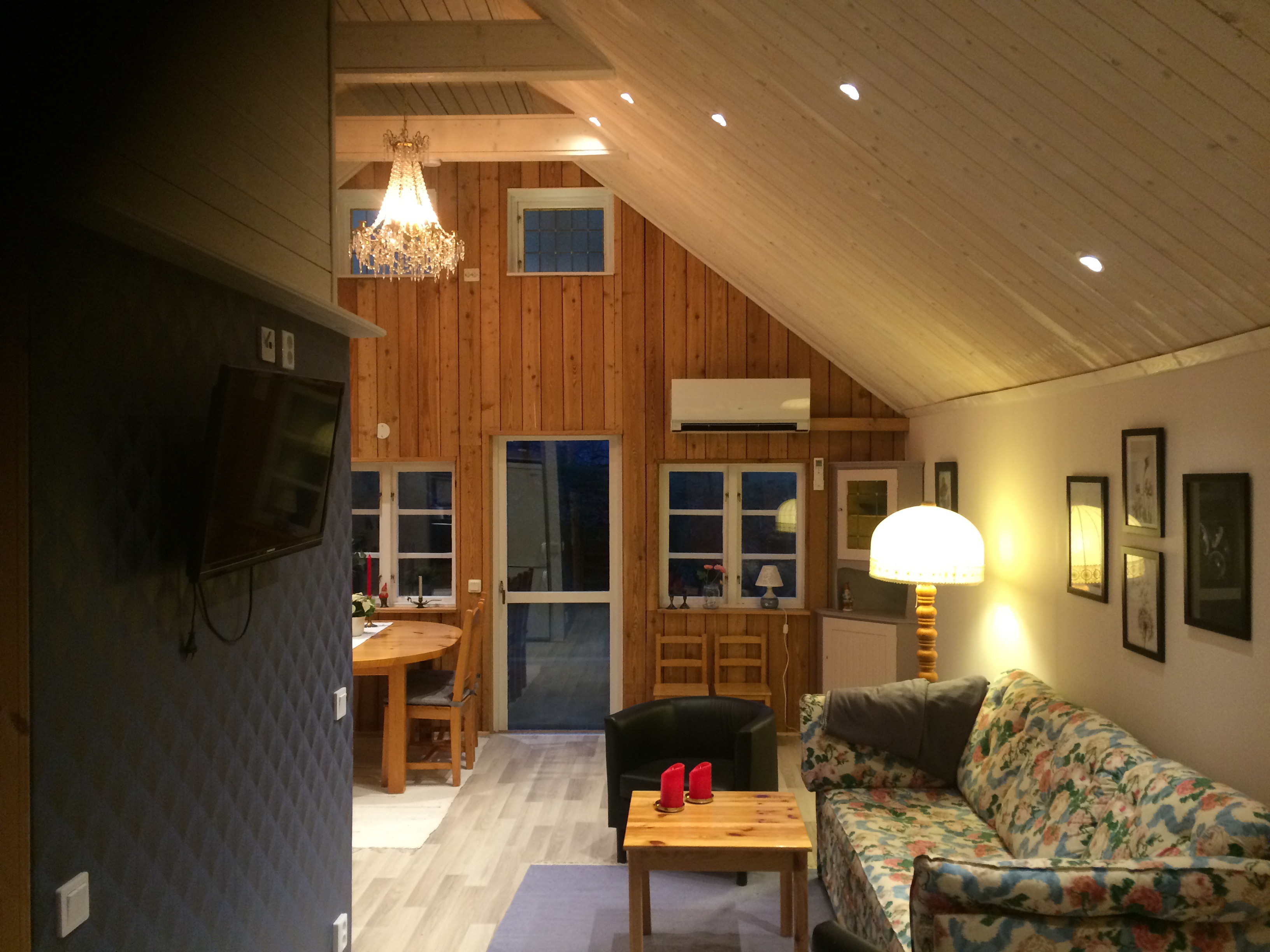 Sknt boende i Gunnarp - Cabins for Rent in Gunnarp - Airbnb