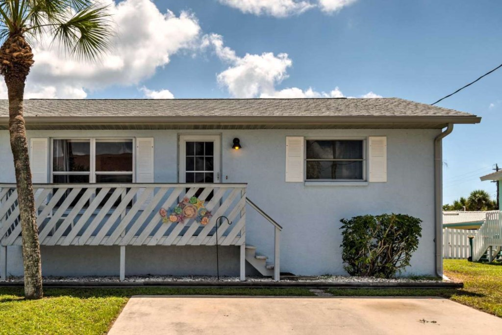 Shell Cottage Unit A - Villas for Rent in Englewood ...